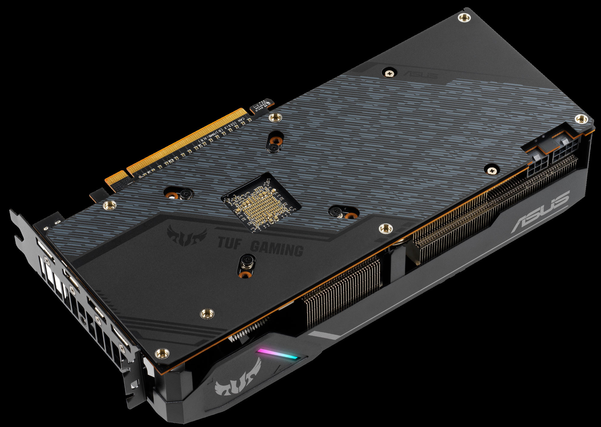 Radeon RX 5700: Asus presenta le versioni custom 1