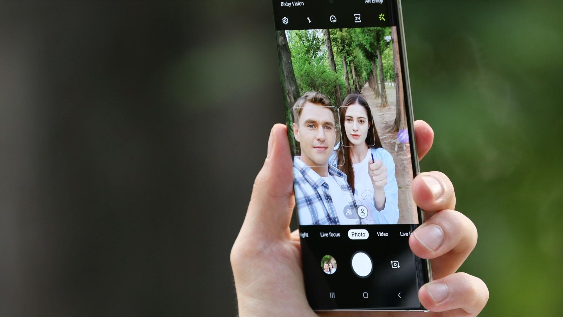 Galaxy Unpacked 2019: tutte le informazioni su Galaxy Note 10 6