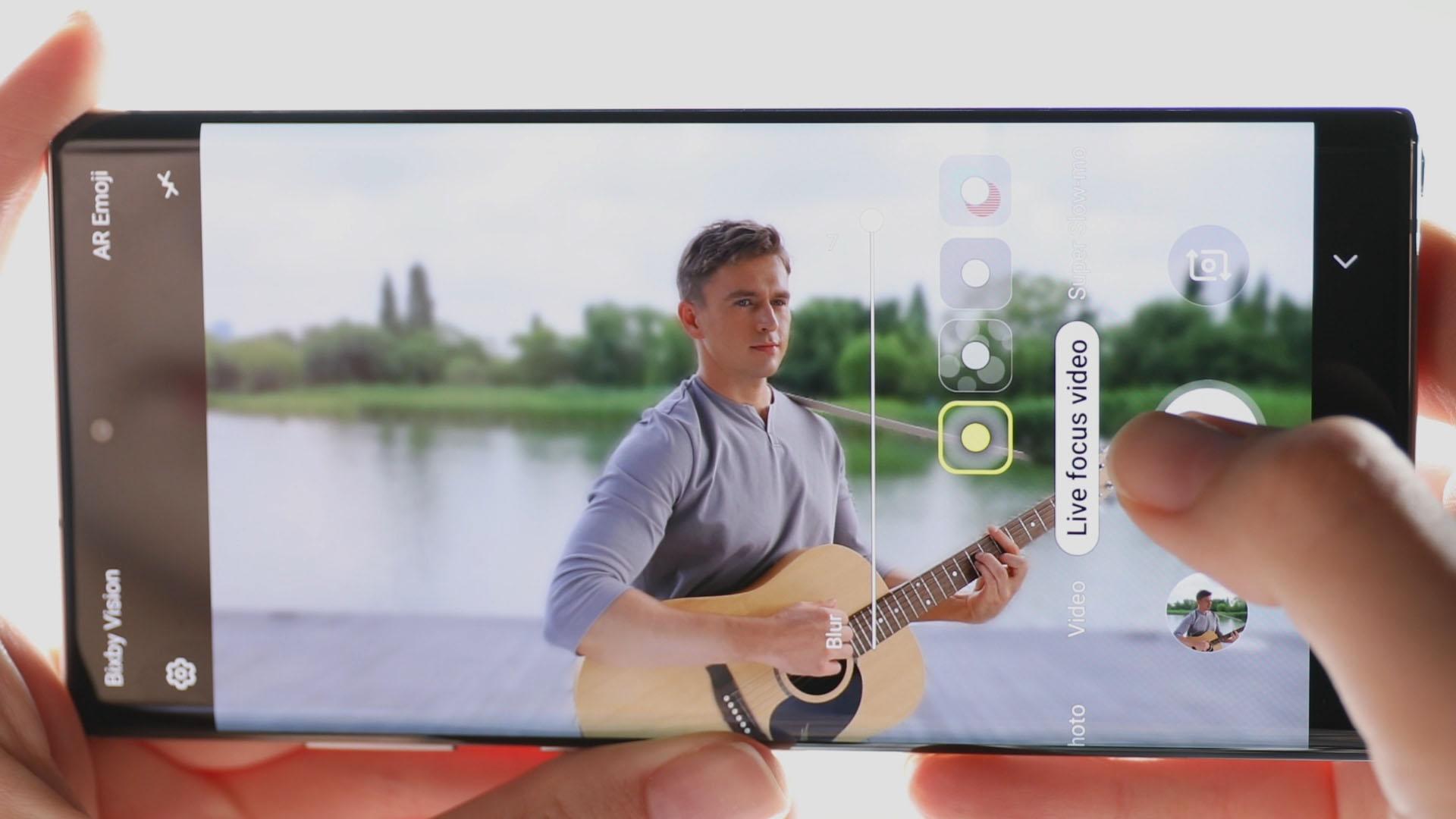 Galaxy Unpacked 2019: tutte le informazioni su Galaxy Note 10 7