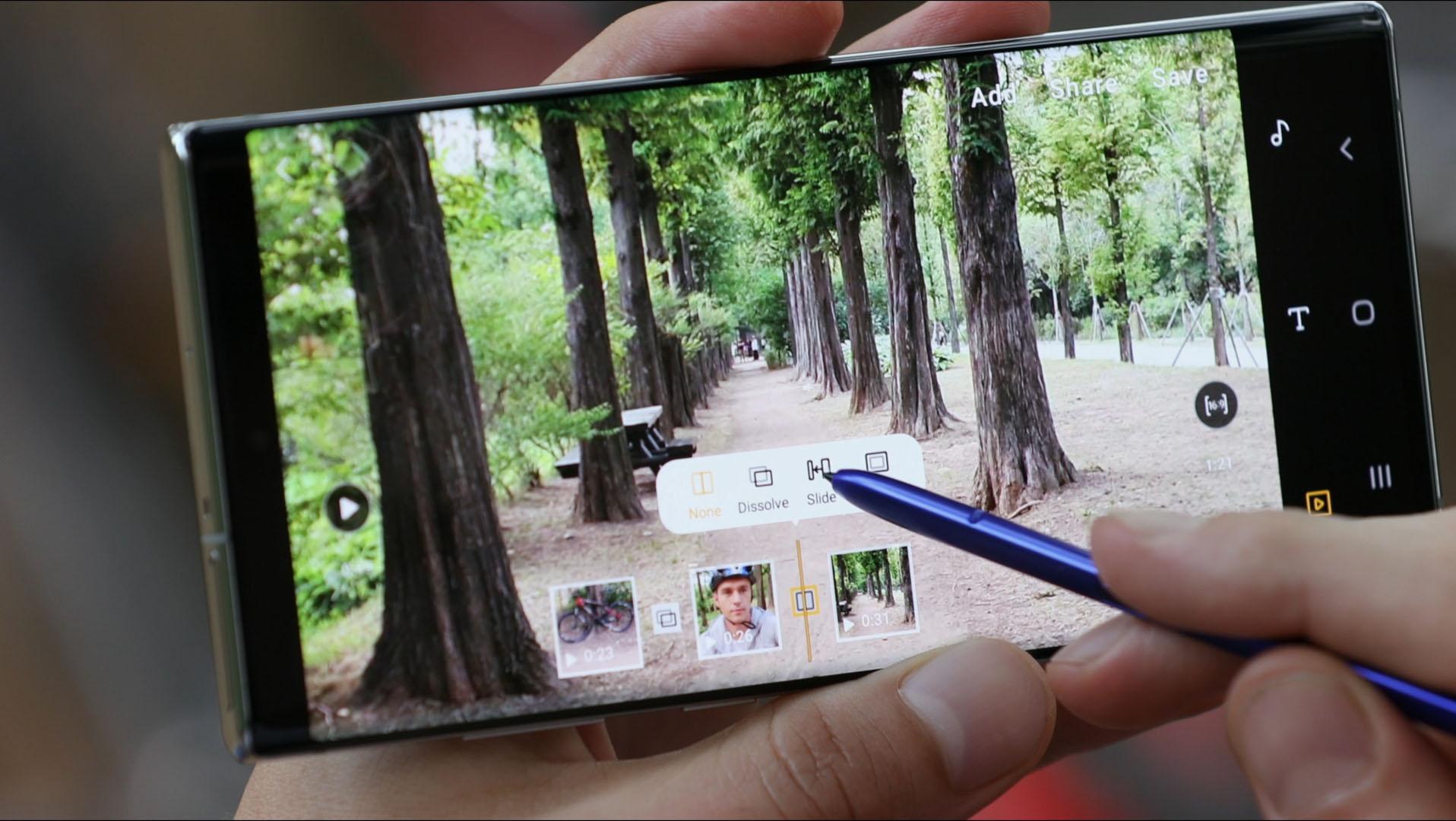 Galaxy Unpacked 2019: tutte le informazioni su Galaxy Note 10 4