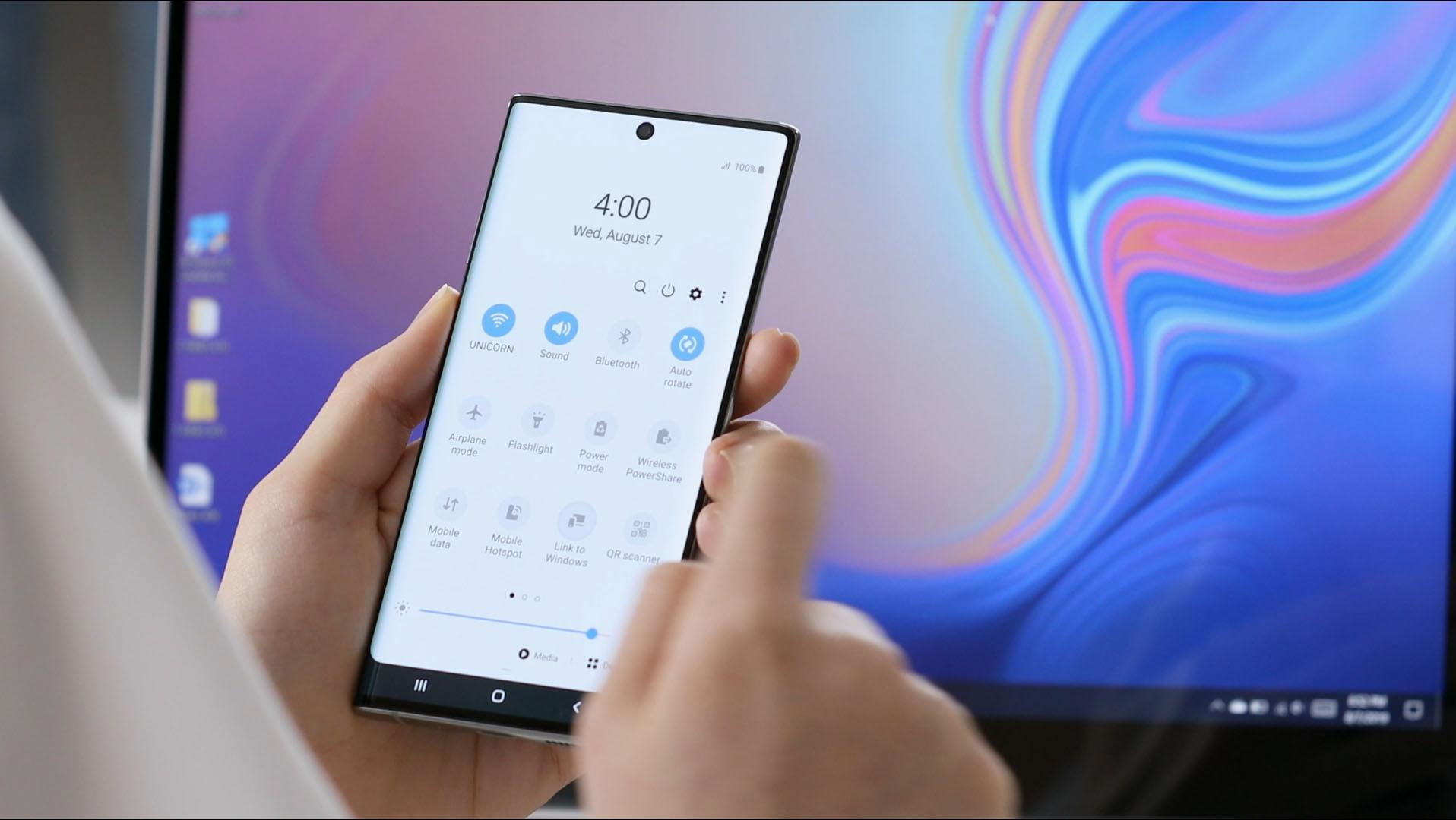 Galaxy Unpacked 2019: tutte le informazioni su Galaxy Note 10 9