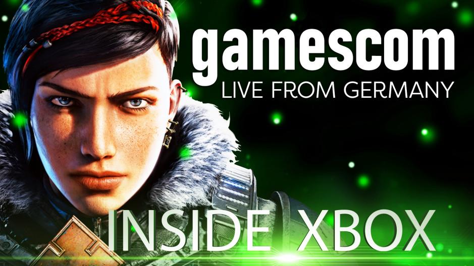 Gamescom 2019 Xbox
