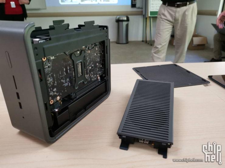 Intel NUC: prime specifiche tecniche su Quartz Canyon e Phantom Canyon 1