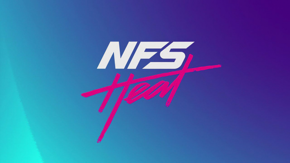 Need for Speed Heat Logo