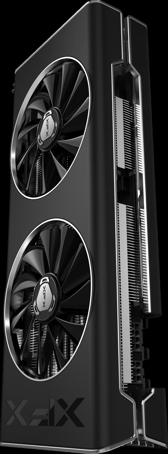 XFX Radeon RX 5700 XT THICC II ufficiale: fino a 1905MHz e design innovativo 2
