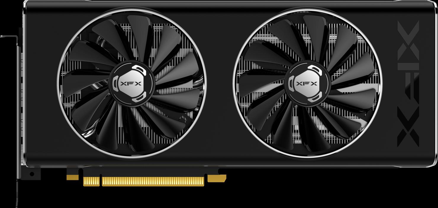 XFX Radeon RX 5700 XT THICC II ufficiale: fino a 1905MHz e design innovativo 3