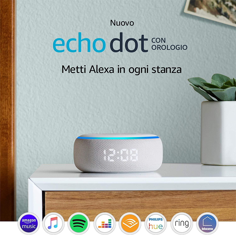 Amazon Echo: presentati i nuovi dispositivi smart 2