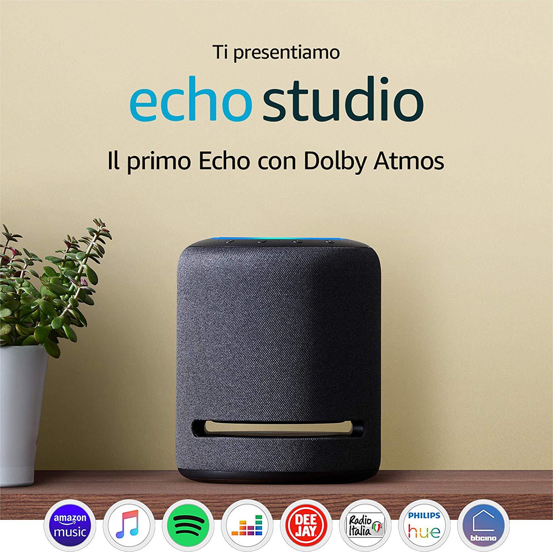 Amazon Echo: presentati i nuovi dispositivi smart 1