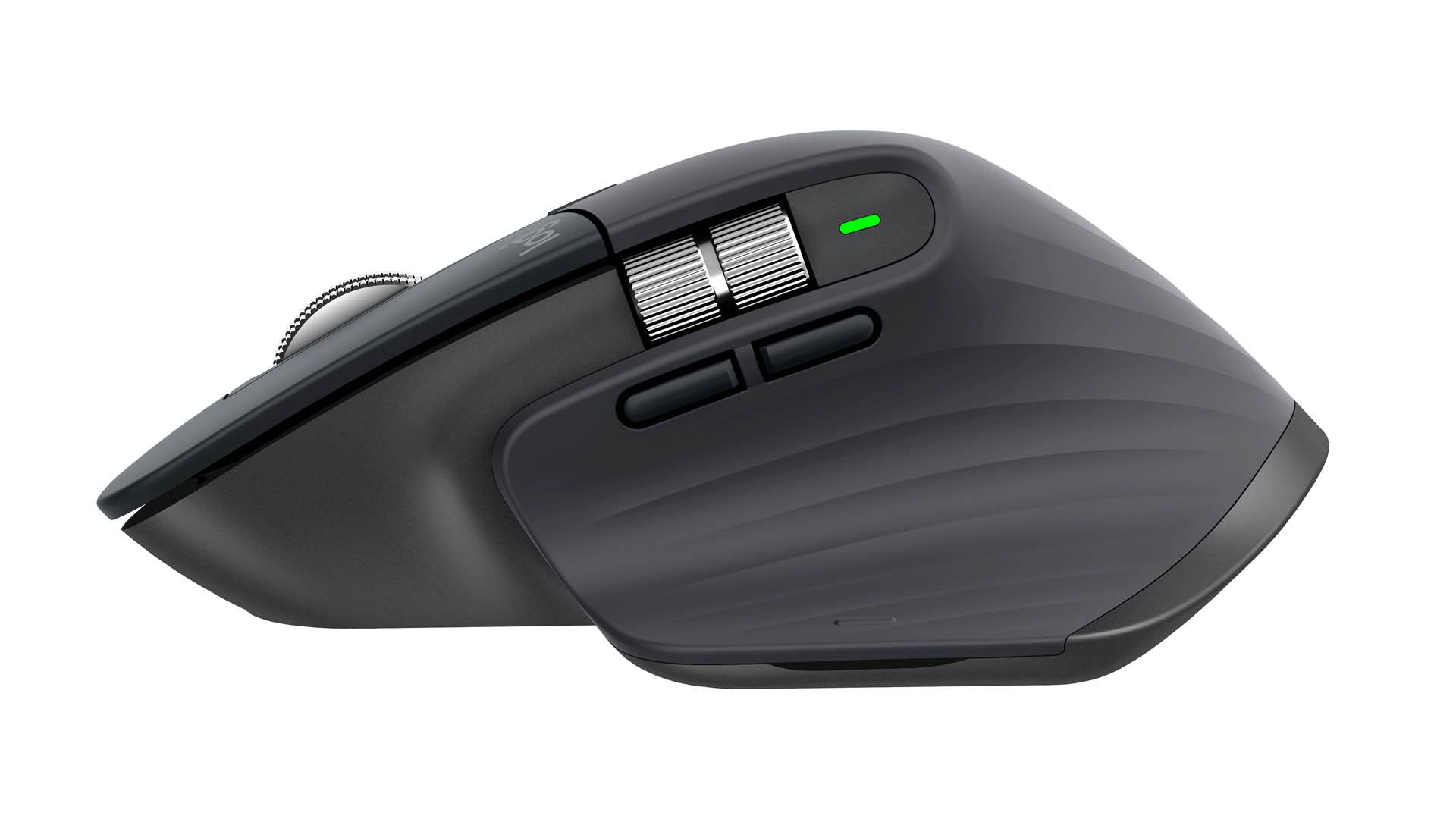 [IFA 2019] Logitech annuncia il mouse MX Master 3 e la tastiera MX Keys 7