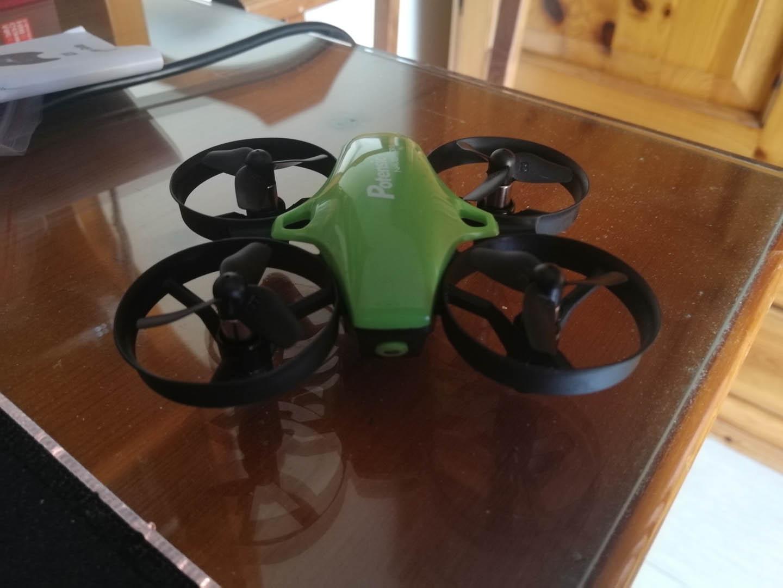 Recensione Potensic FireFly A20, il mini drone con controllo remoto 2