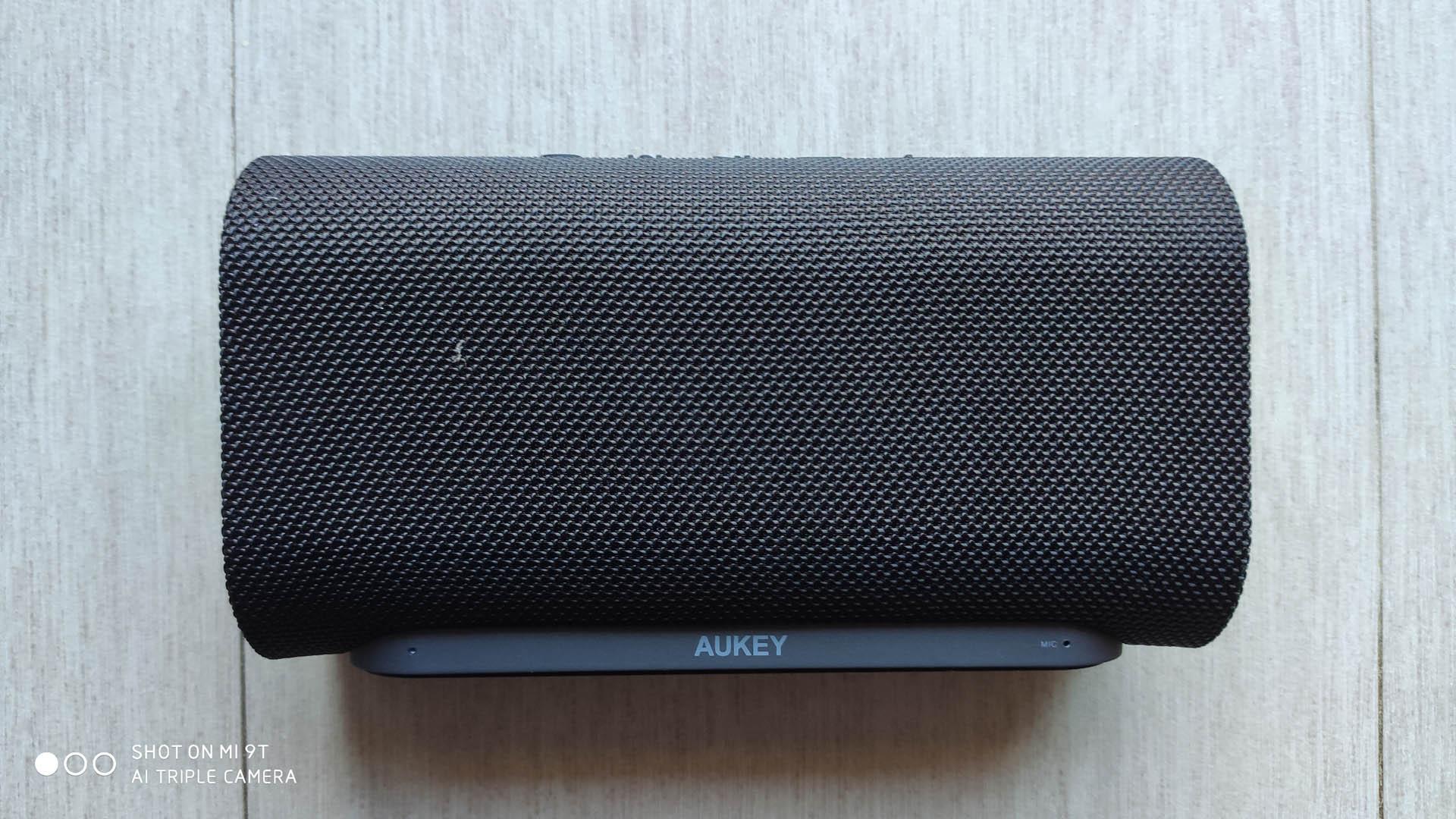 Recensione Aukey SK-M30: ottimi bassi e potenza da vendere 1