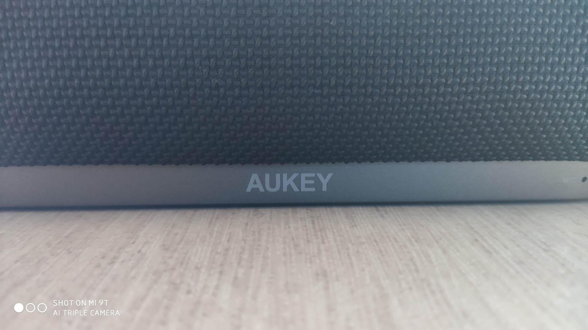Recensione Aukey SK-M30: ottimi bassi e potenza da vendere 3