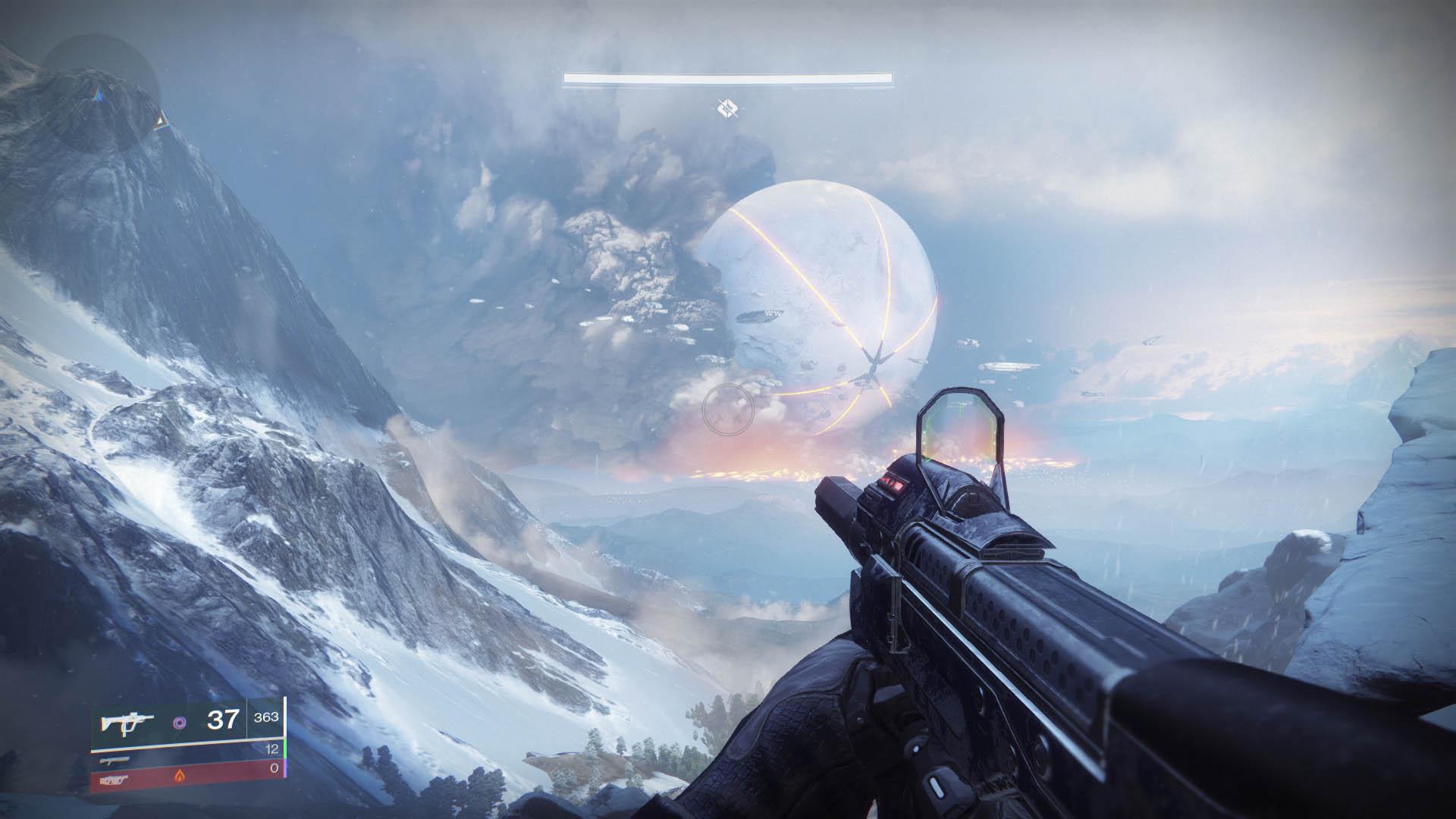Destiny 2: Ombre dal Profondo - Recensione della nuova espansione 10