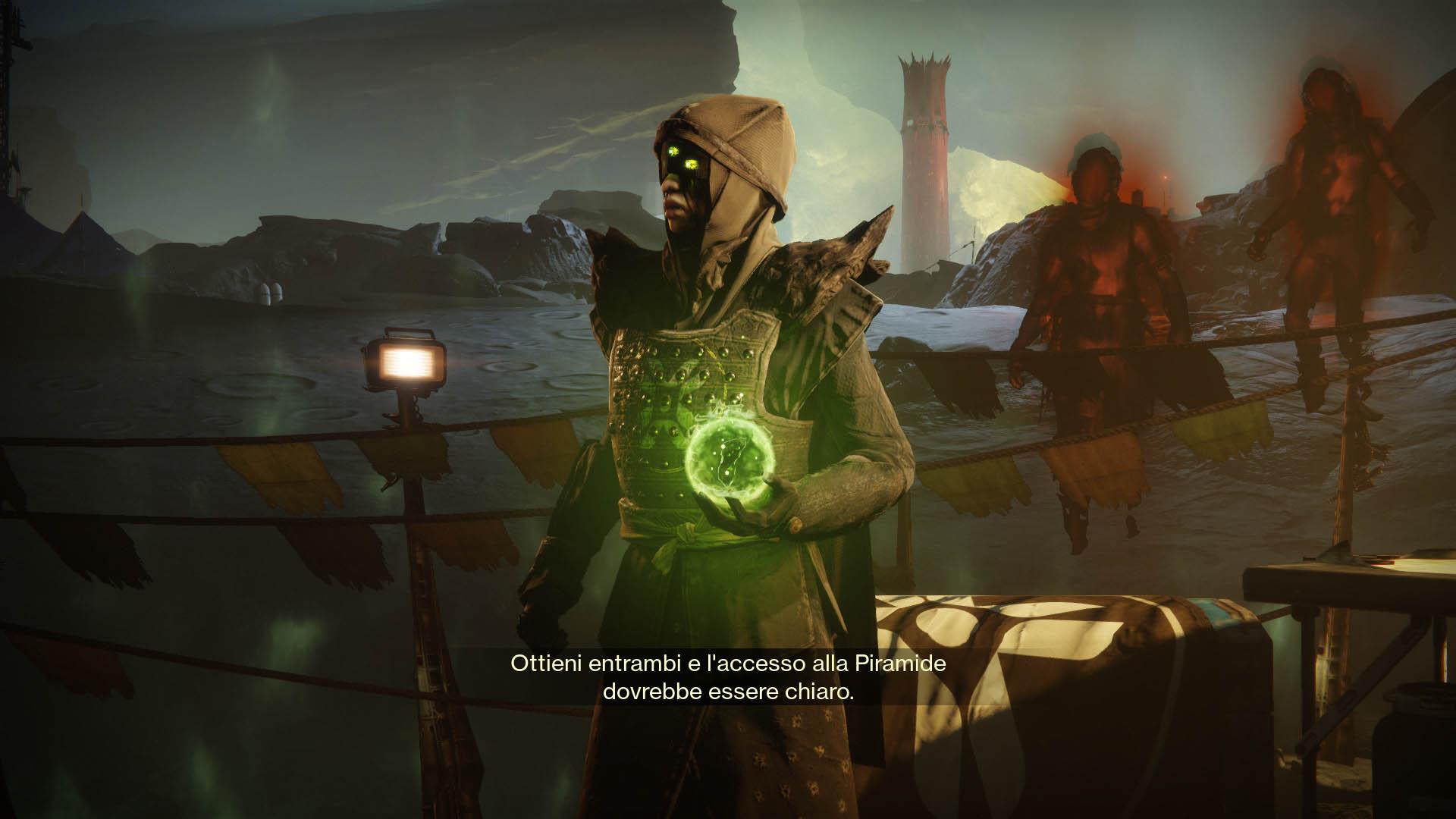 Destiny 2: Ombre dal Profondo - Recensione della nuova espansione 7