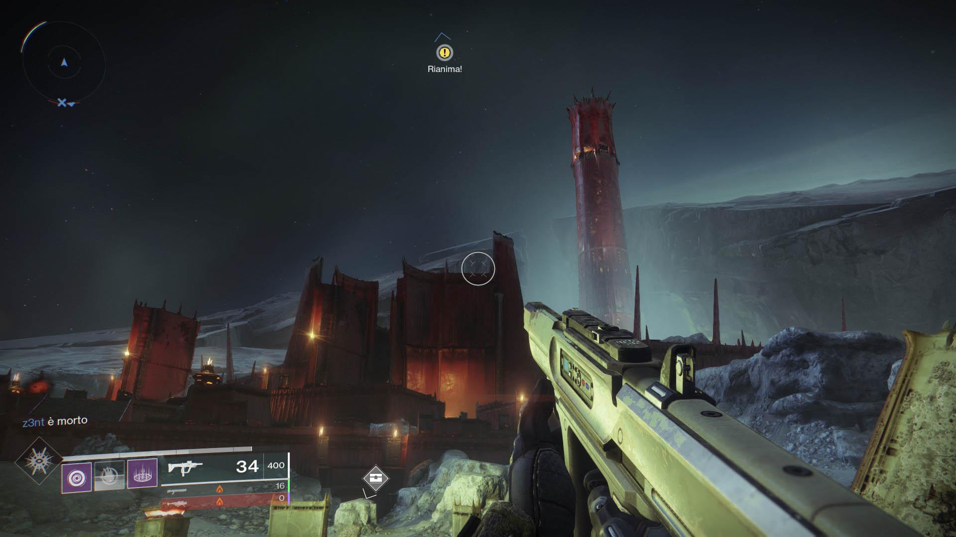 Destiny 2: Ombre dal Profondo - Recensione della nuova espansione 9