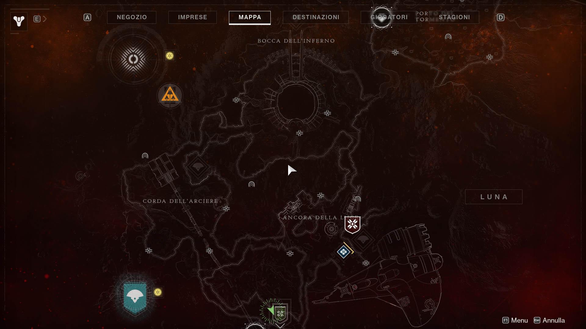 Destiny 2: Ombre dal Profondo - Recensione della nuova espansione 1