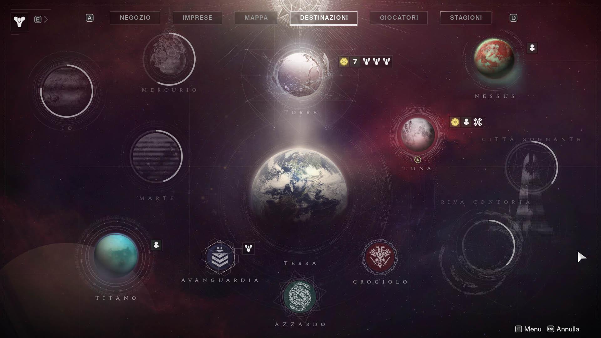 Destiny 2: Ombre dal Profondo - Recensione della nuova espansione 2