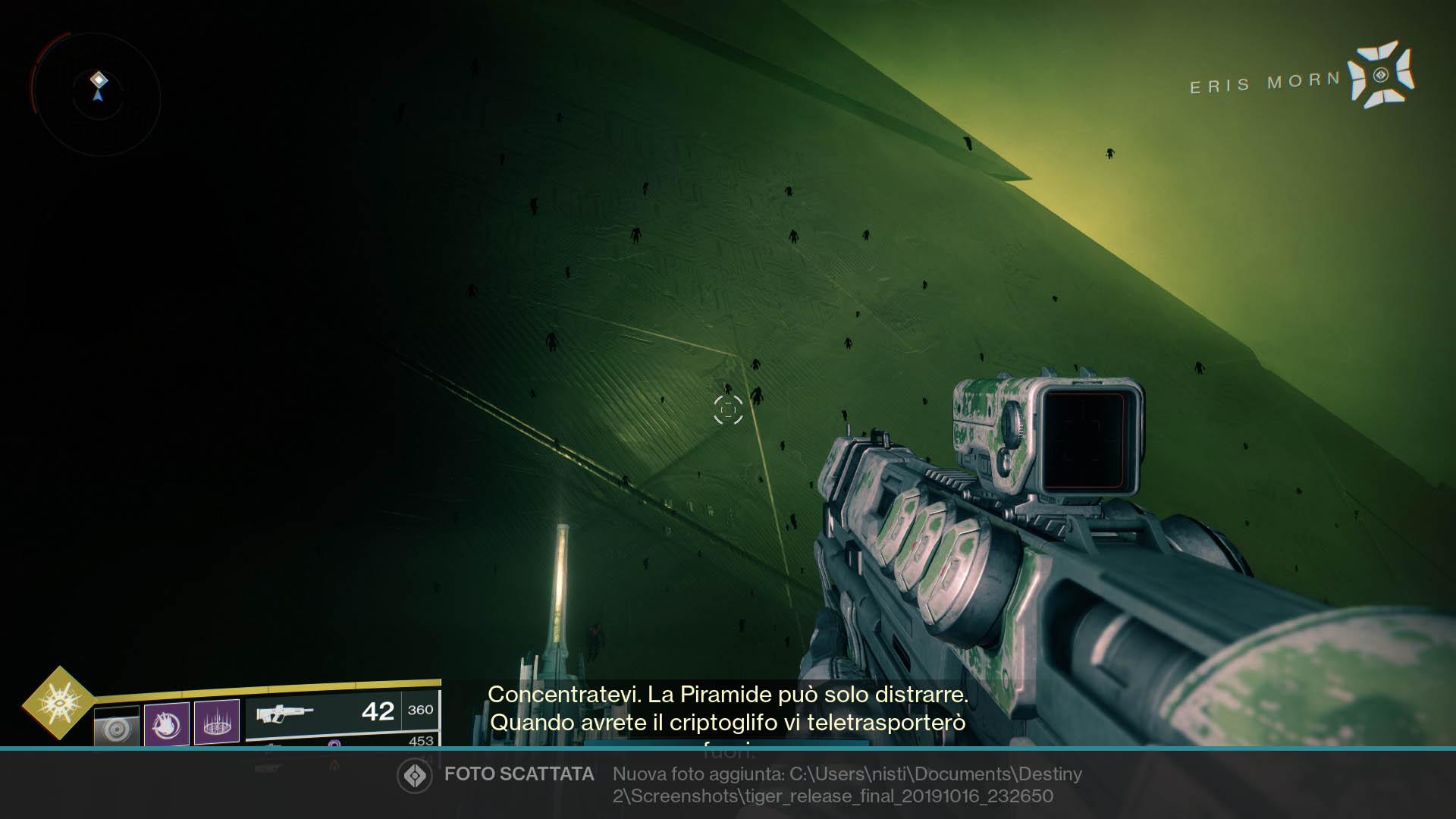 Destiny 2: Ombre dal Profondo - Recensione della nuova espansione 12