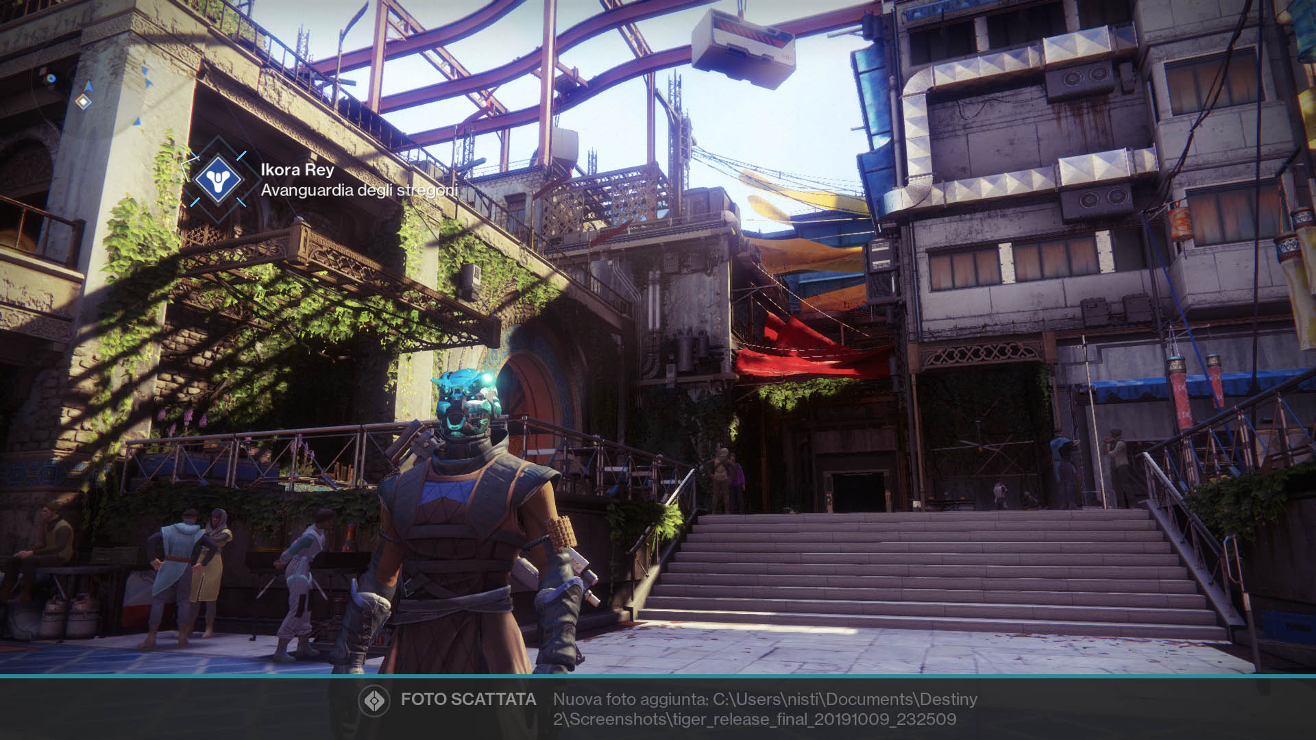 Destiny 2: Ombre dal Profondo - Recensione della nuova espansione 3