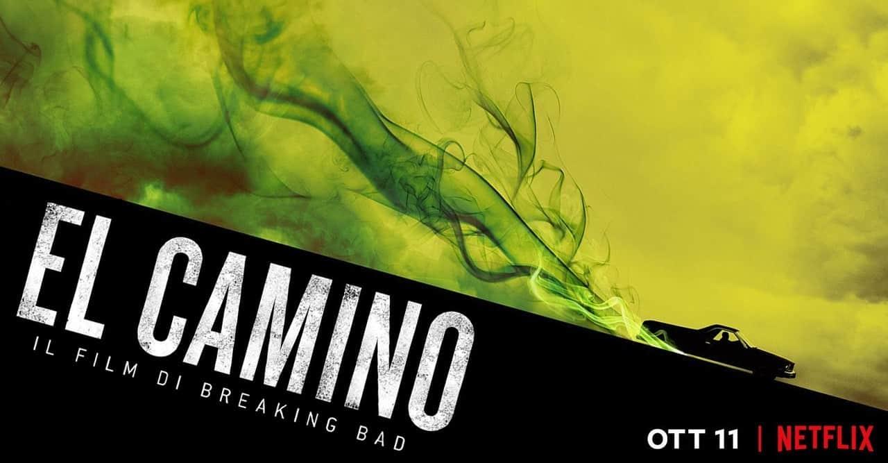 El Camino: Il film di Breaking Bad - Recensione 6