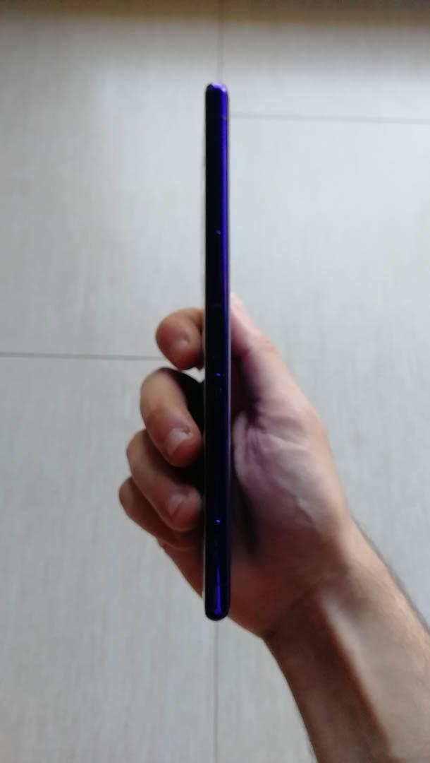 Sony Xperia 1: il display in 4K stabilisce lo standard | Recensione 7