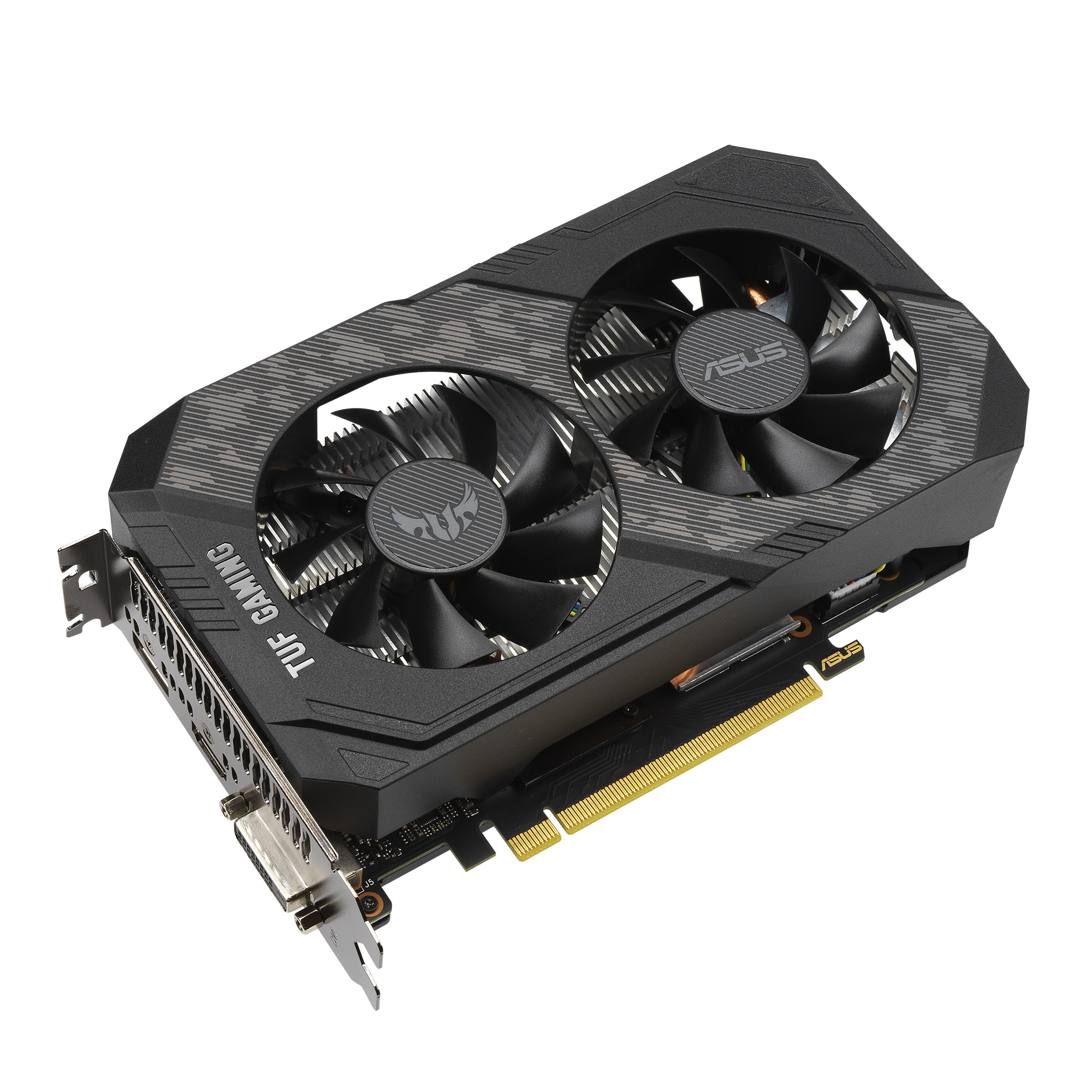 GeForce GTX 16 SUPER: Asus presenta le sue proposte custom 3