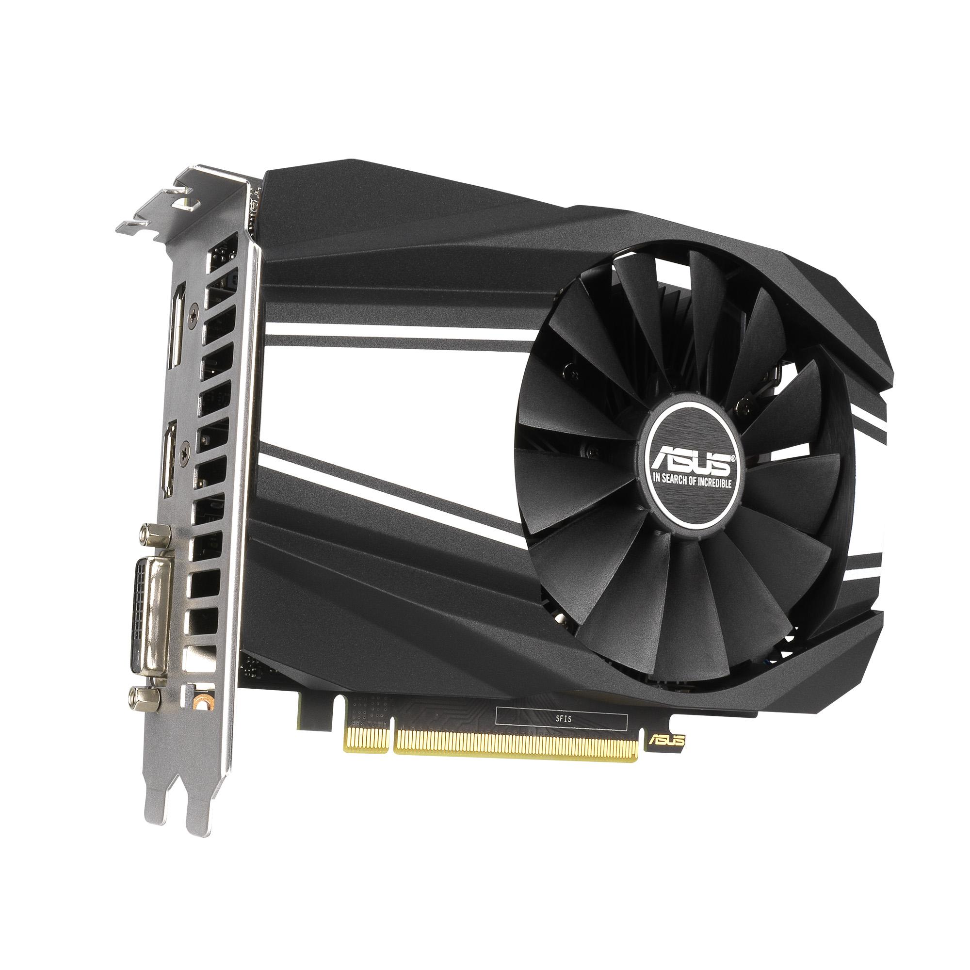 GeForce GTX 16 SUPER: Asus presenta le sue proposte custom 5