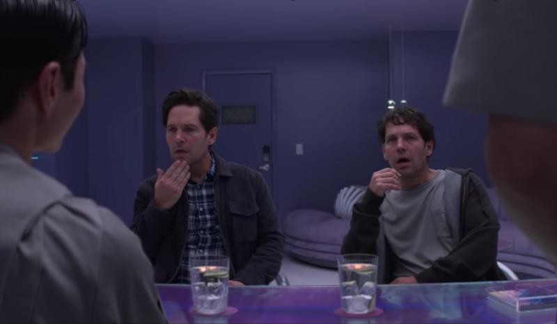 Living With Yourself S01: recensione della comedy drama con Paul Rudd 1