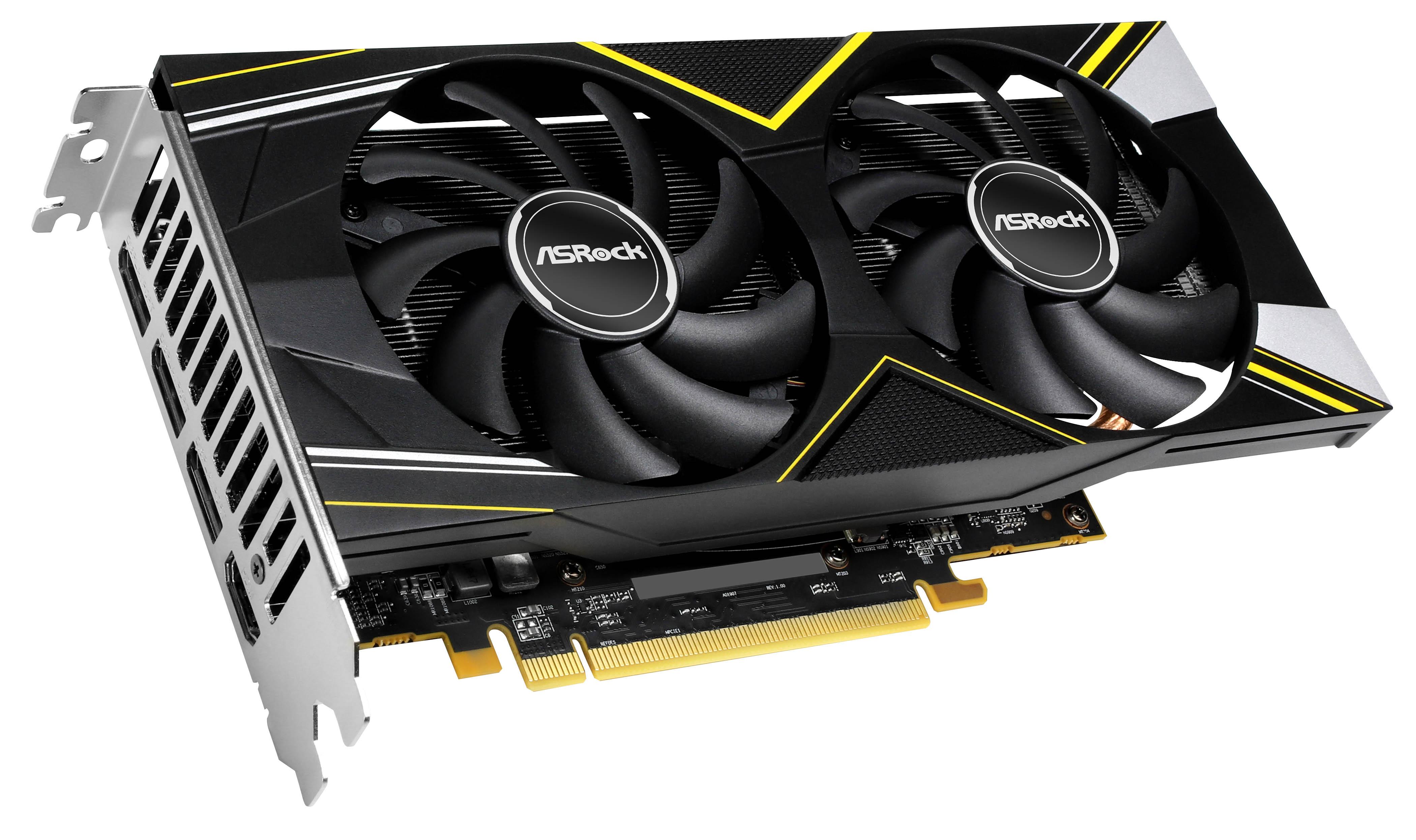 Radeon RX 5500 XT ufficiale: la GPU per il gaming FullHD 1
