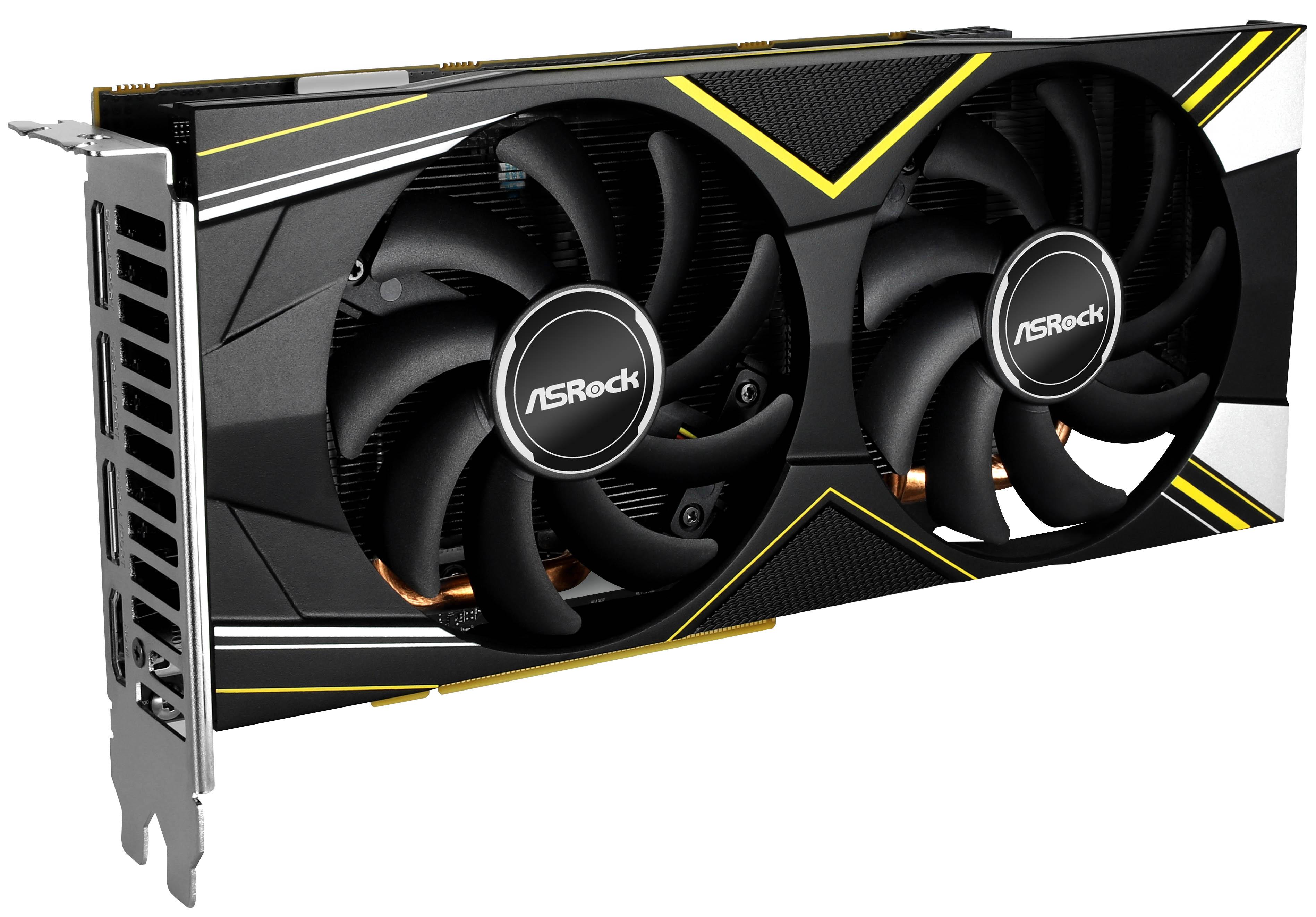 Radeon RX 5500 XT ufficiale: la GPU per il gaming FullHD 2