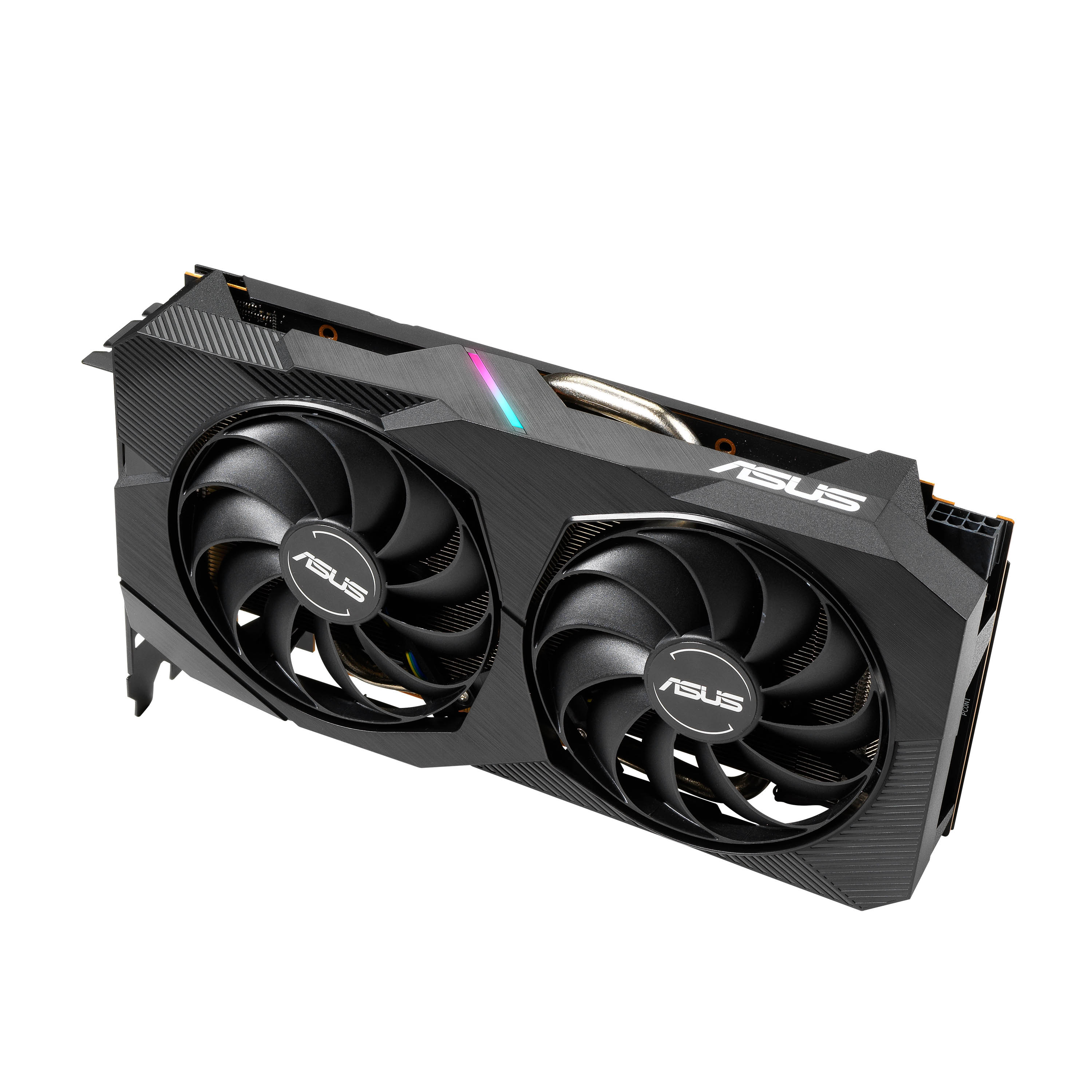 ASUS annuncia le schede video ROG Strix e Dual Radeon RX 5500 XT 6
