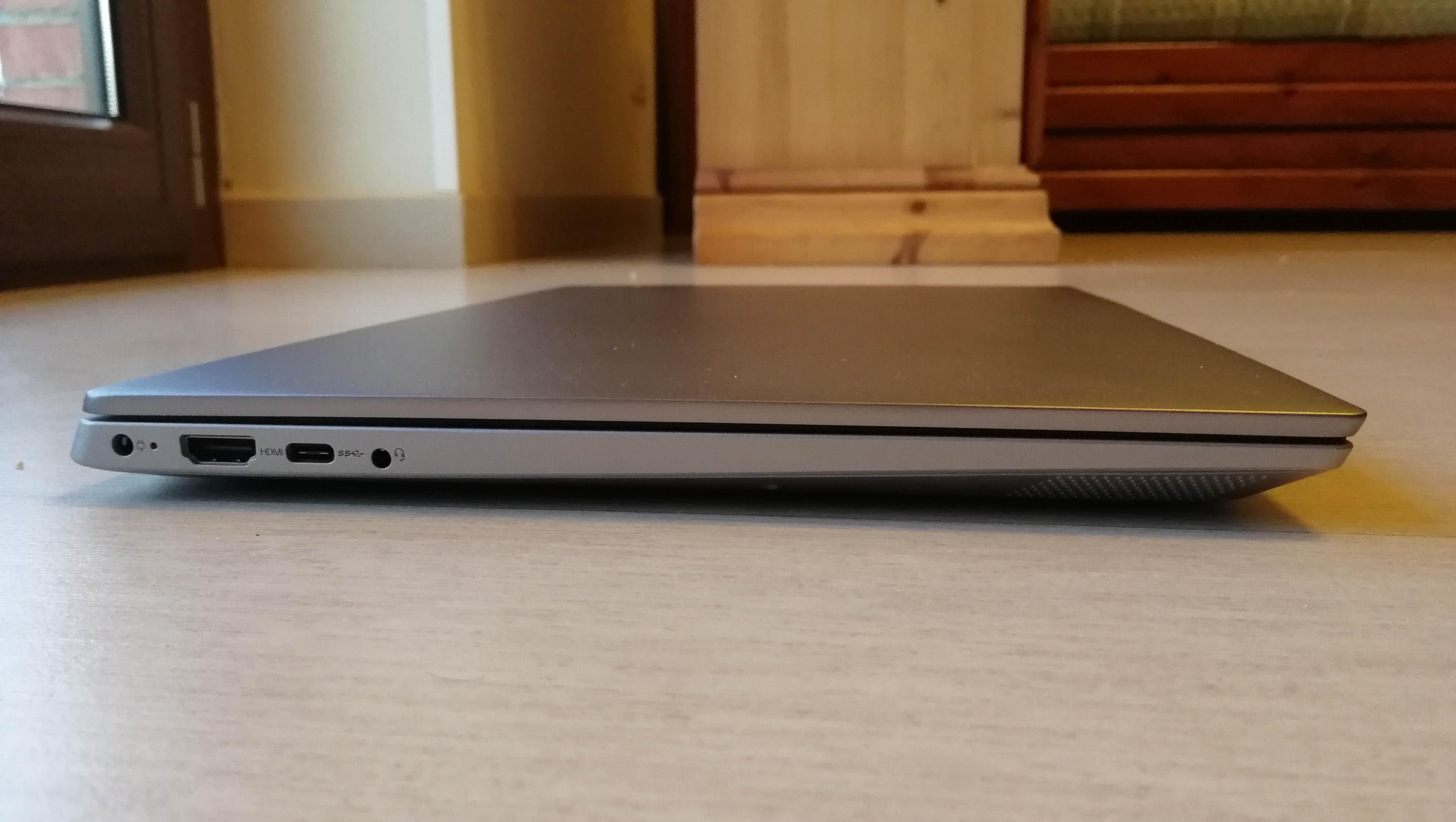 Lenovo IdeaPad S340: il Ryzen 5 3500U fa il suo lavoro | Recensione 3