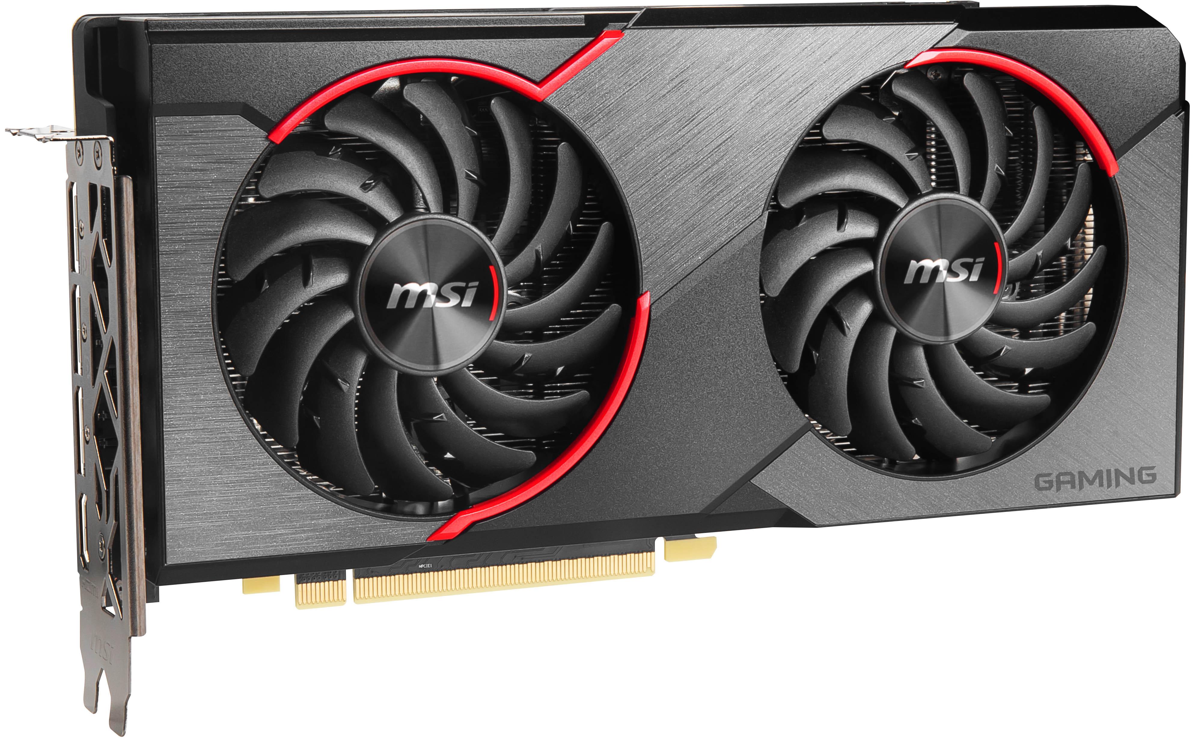 Radeon RX 5500 XT ufficiale: la GPU per il gaming FullHD 4