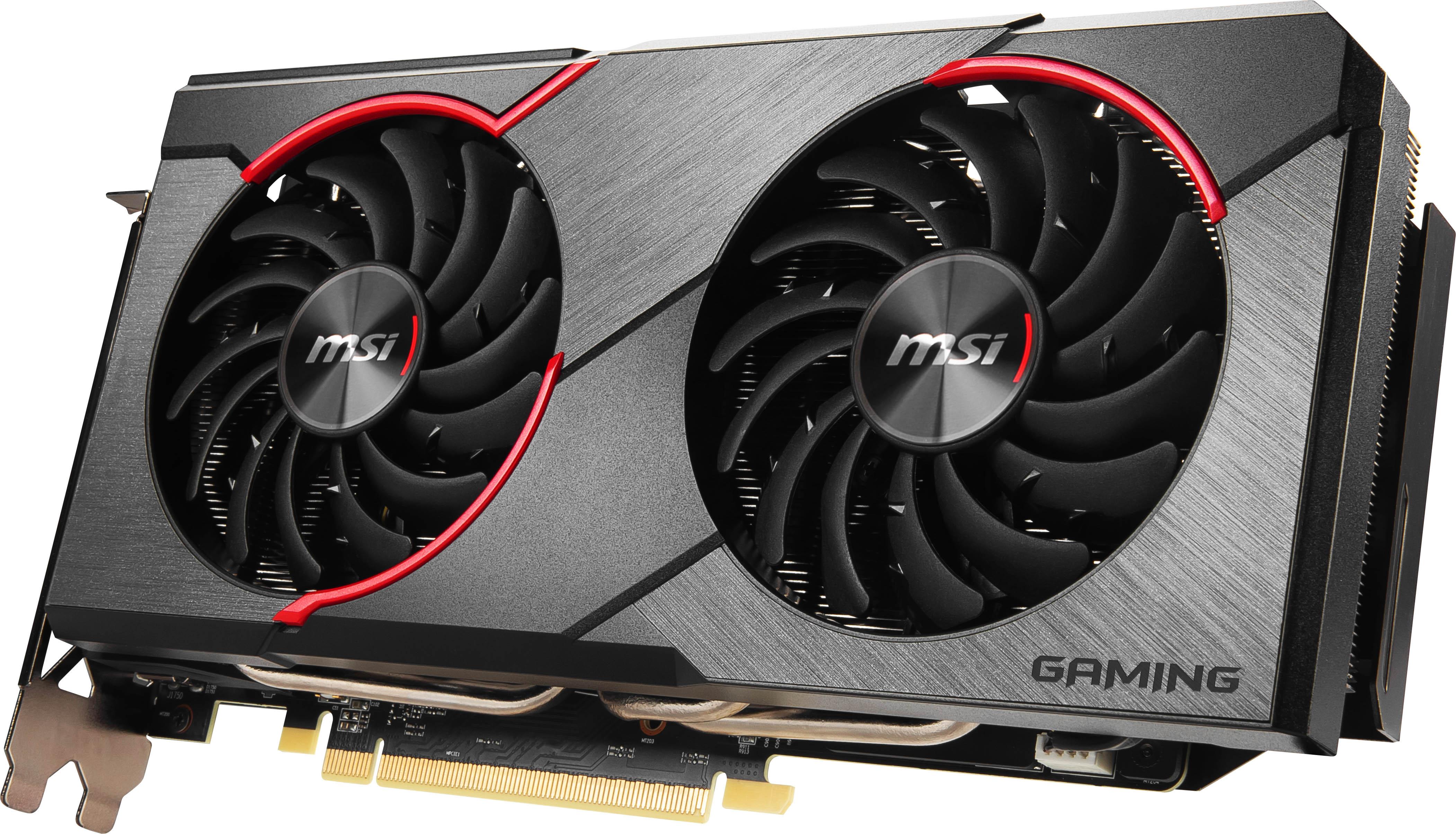 Radeon RX 5500 XT ufficiale: la GPU per il gaming FullHD 6
