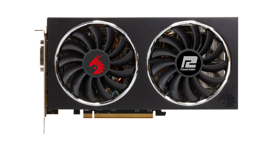 Radeon RX 5500 XT ufficiale: la GPU per il gaming FullHD 10