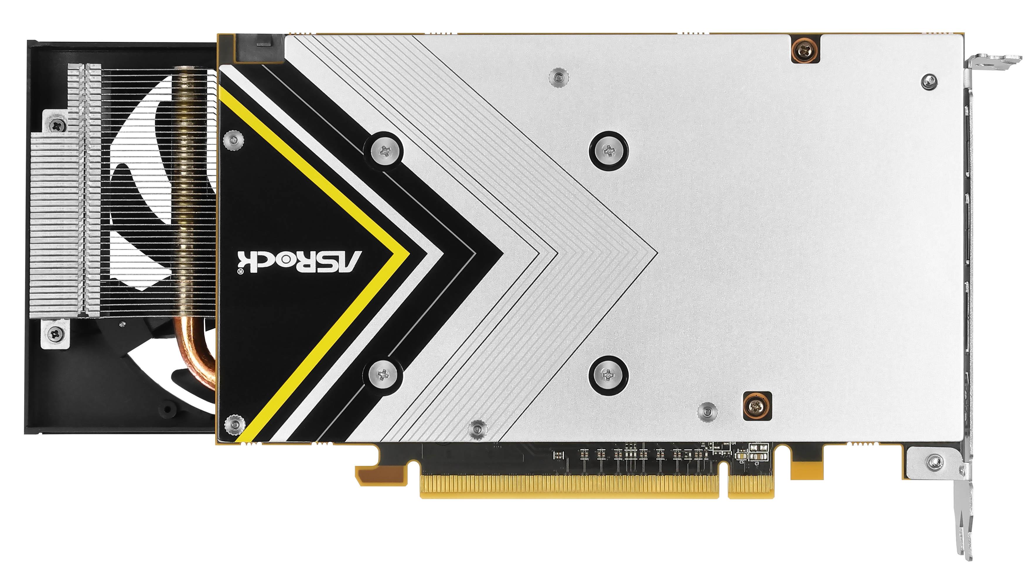 Radeon RX 5500 XT ufficiale: la GPU per il gaming FullHD 14