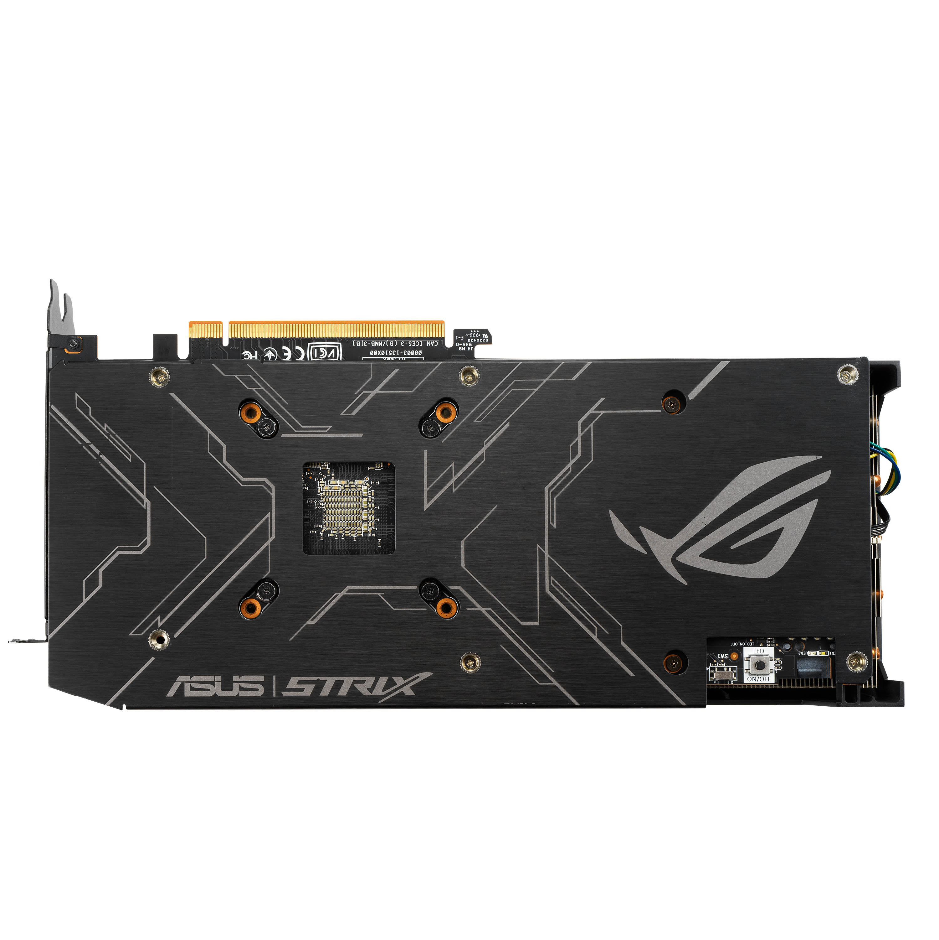 ASUS annuncia le schede video ROG Strix e Dual Radeon RX 5500 XT 1