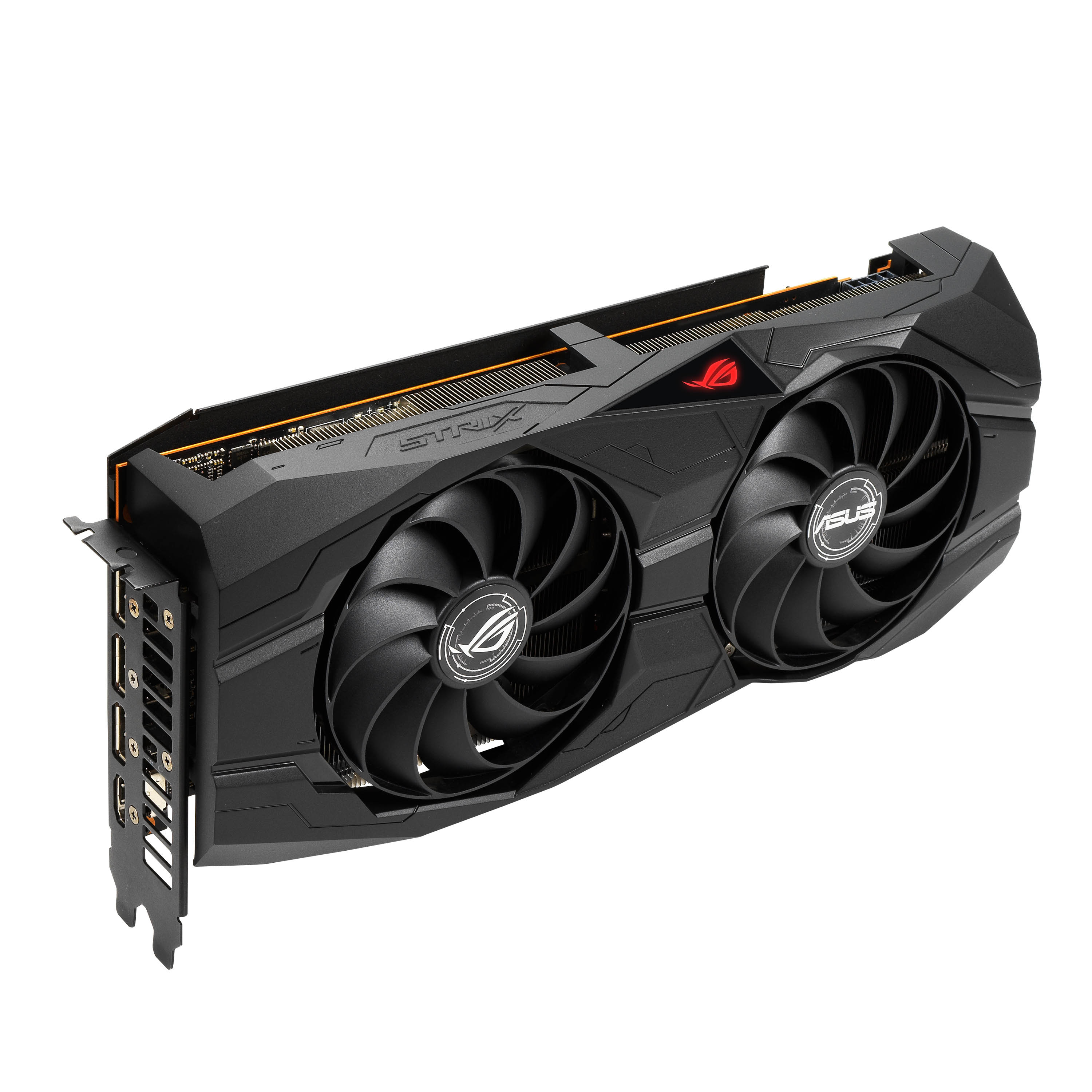 ASUS annuncia le schede video ROG Strix e Dual Radeon RX 5500 XT 5