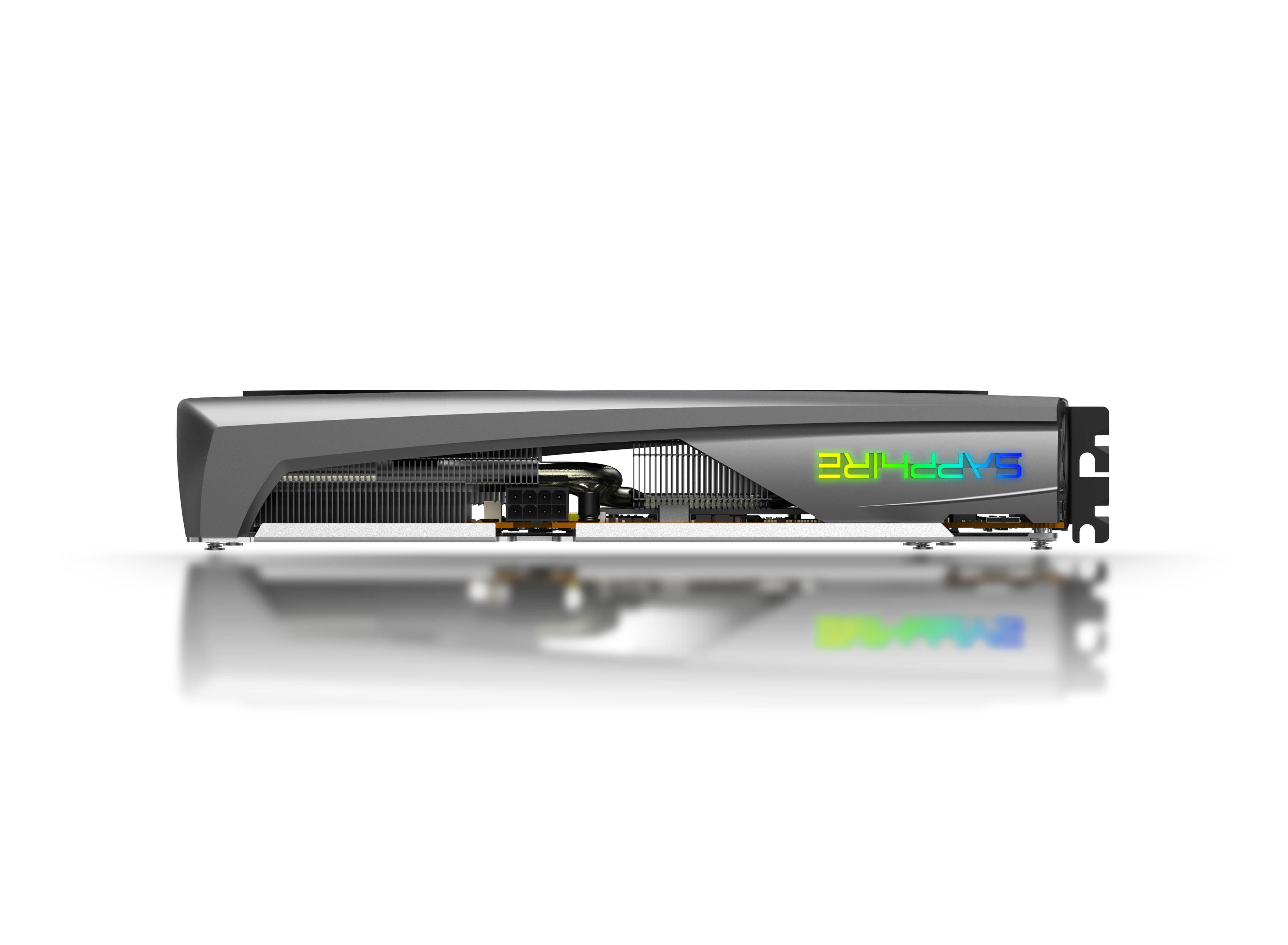 Radeon RX 5500 XT ufficiale: la GPU per il gaming FullHD 17