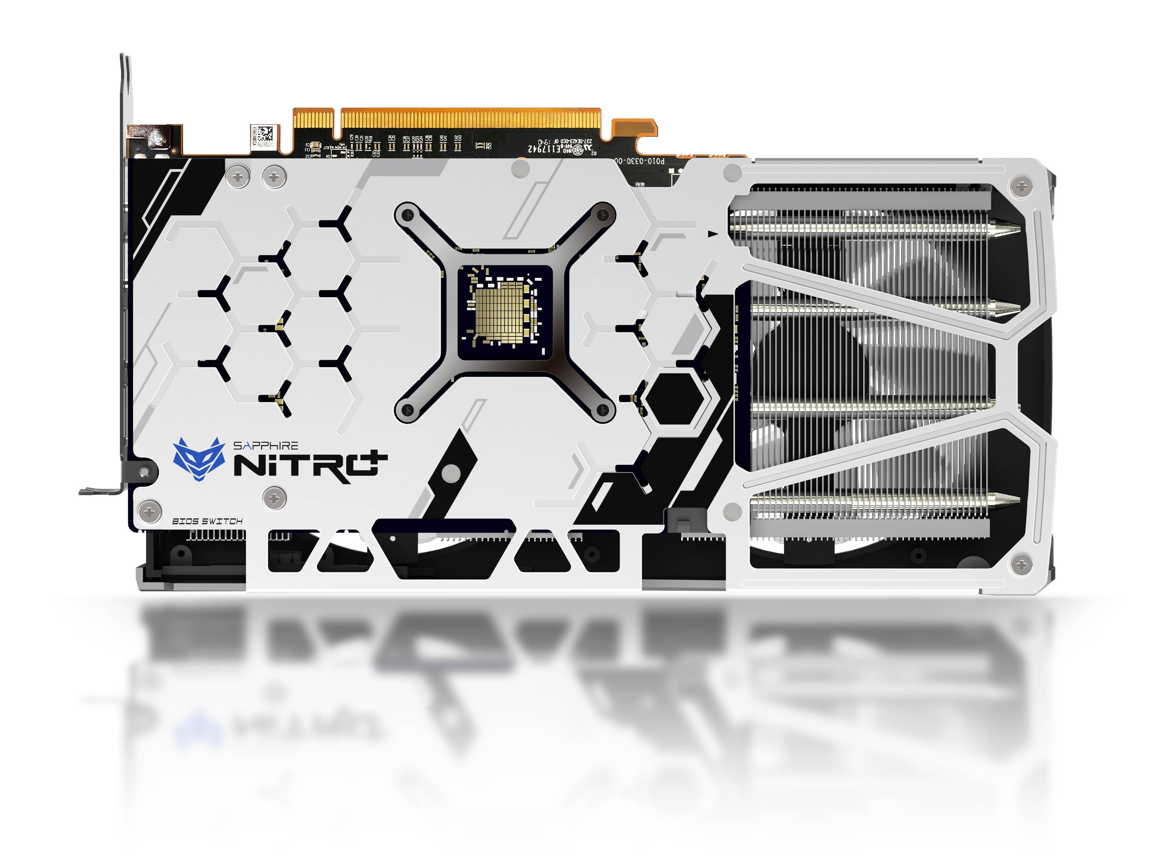 Radeon RX 5500 XT ufficiale: la GPU per il gaming FullHD 18