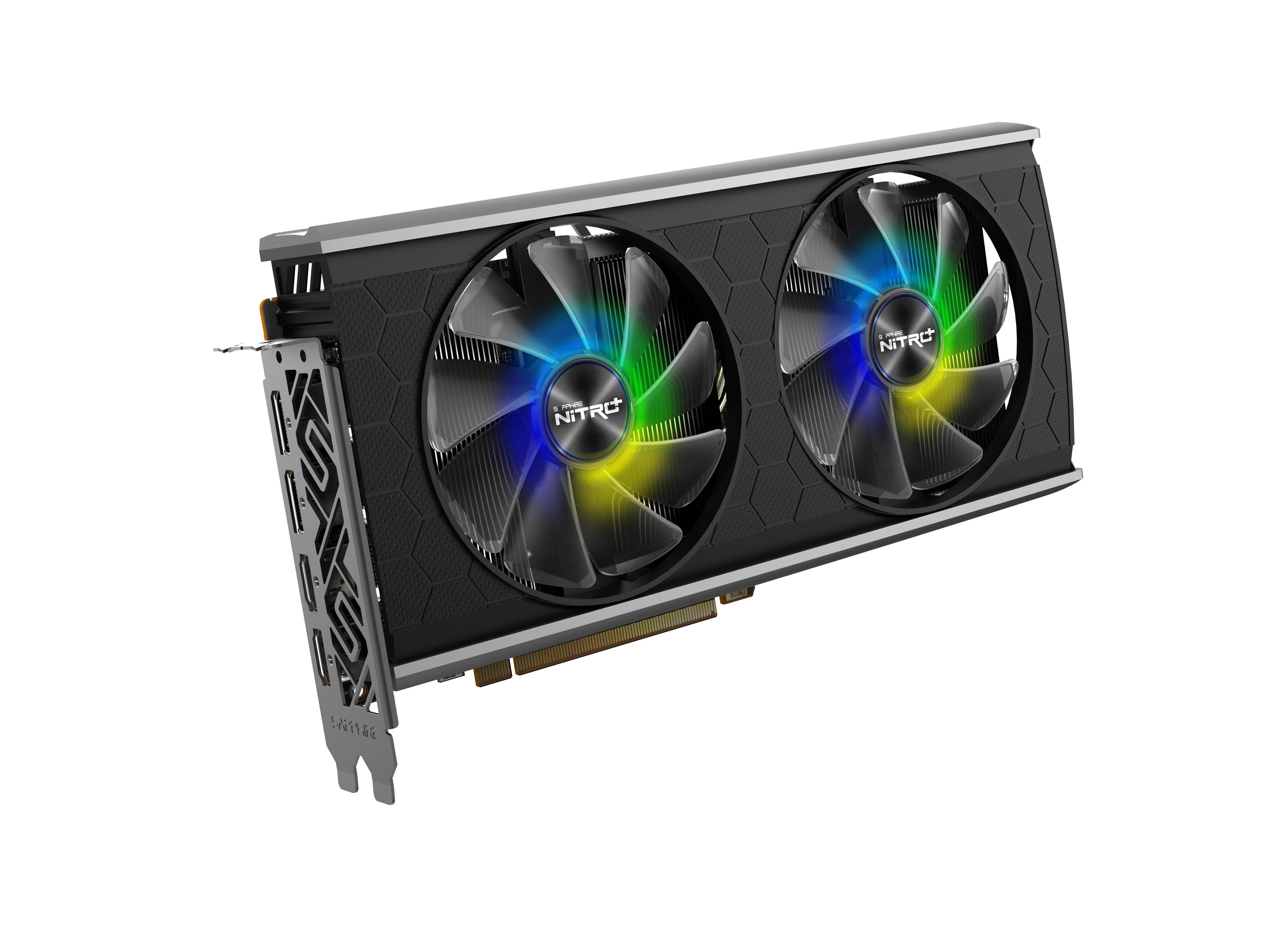 Radeon RX 5500 XT ufficiale: la GPU per il gaming FullHD 19