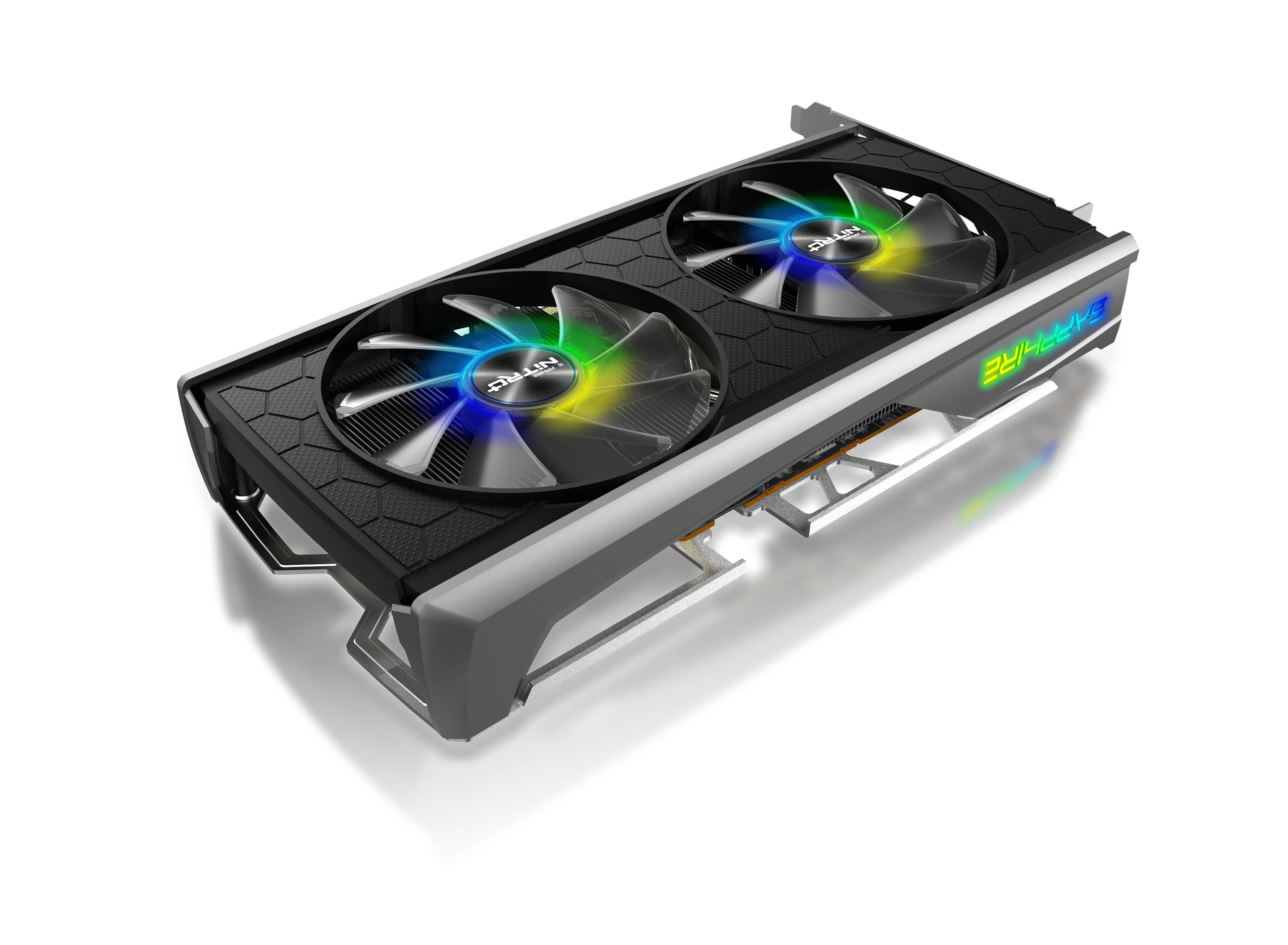 Radeon RX 5500 XT ufficiale: la GPU per il gaming FullHD 20