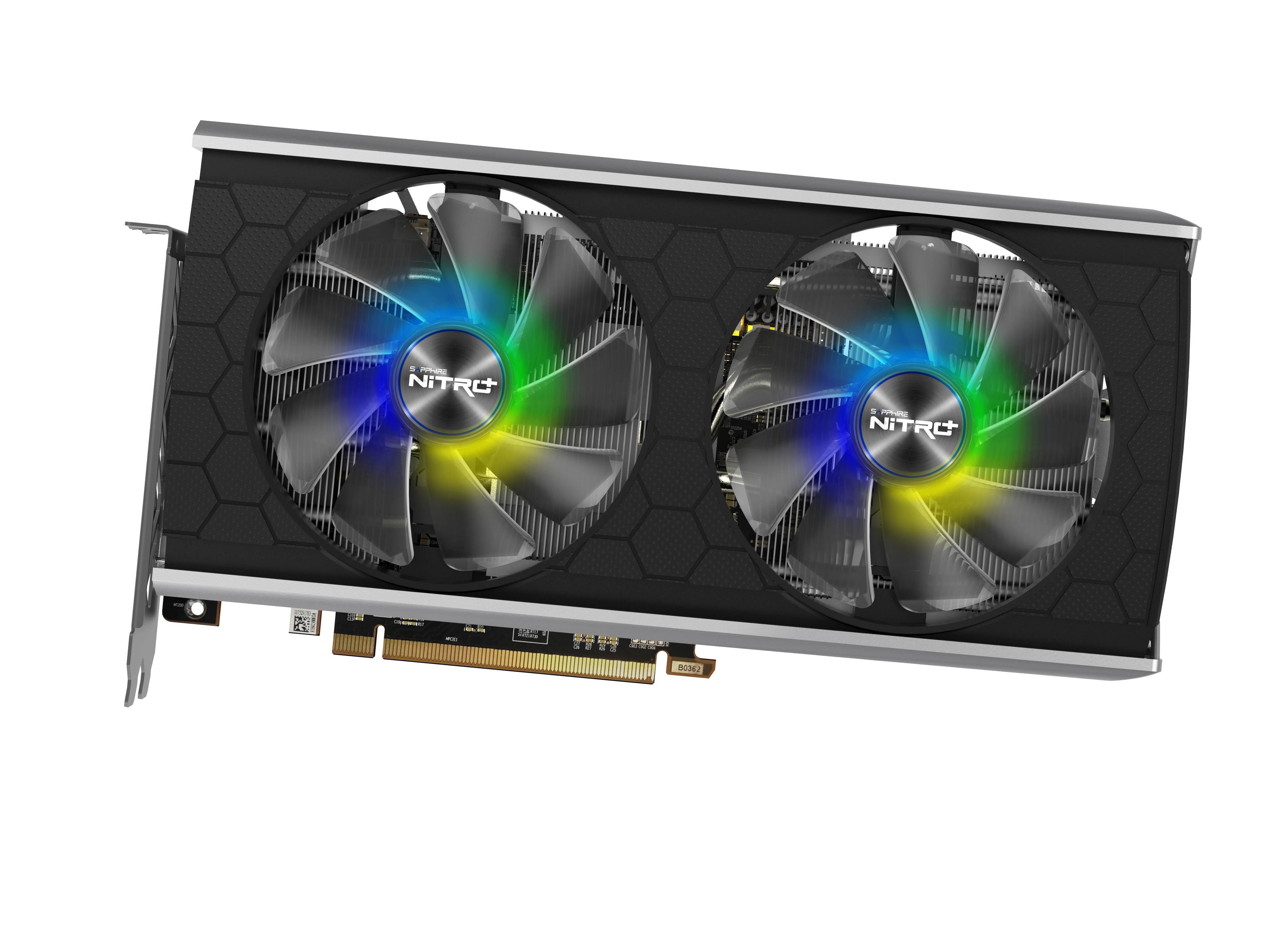Radeon RX 5500 XT ufficiale: la GPU per il gaming FullHD 15