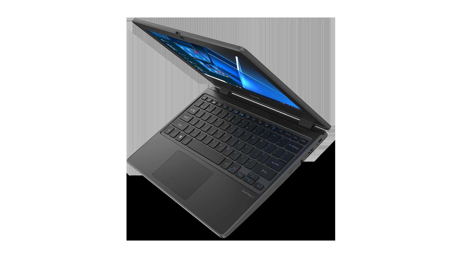 Acer annuncia i notebook convertibili TravelMate B3 e Spin B3 3