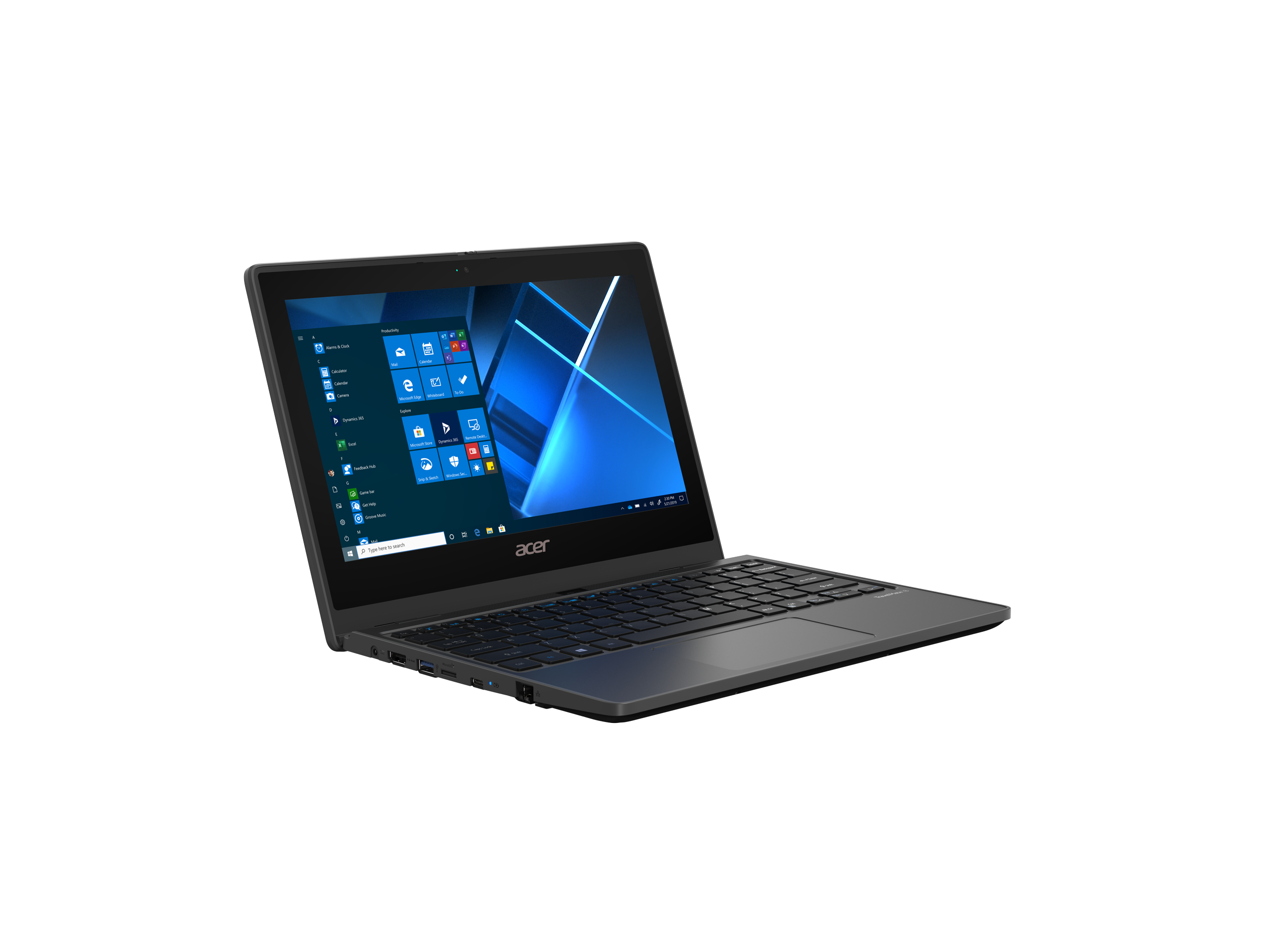 Acer annuncia i notebook convertibili TravelMate B3 e Spin B3 2