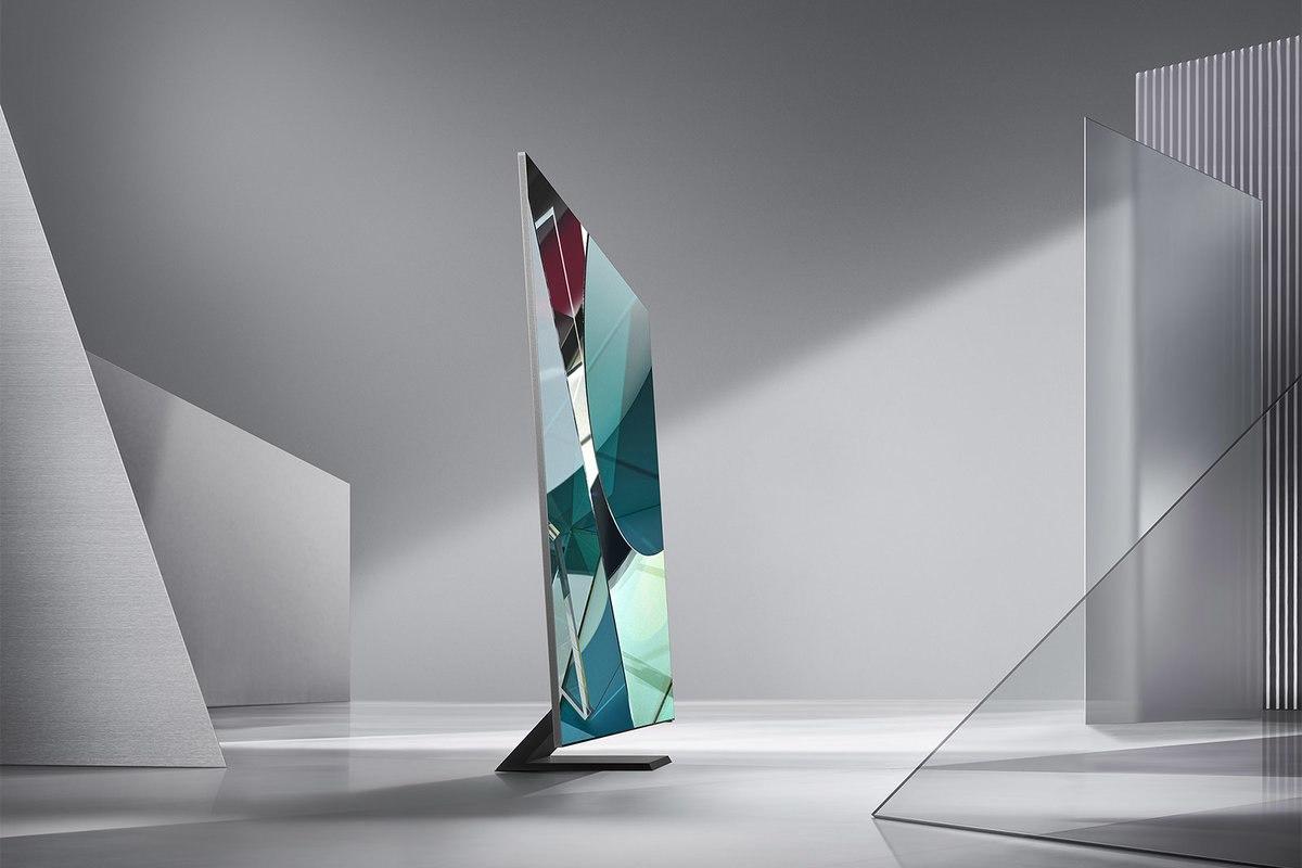 [CES 2020] Samsung annuncia le novità in ambito audio e video 2
