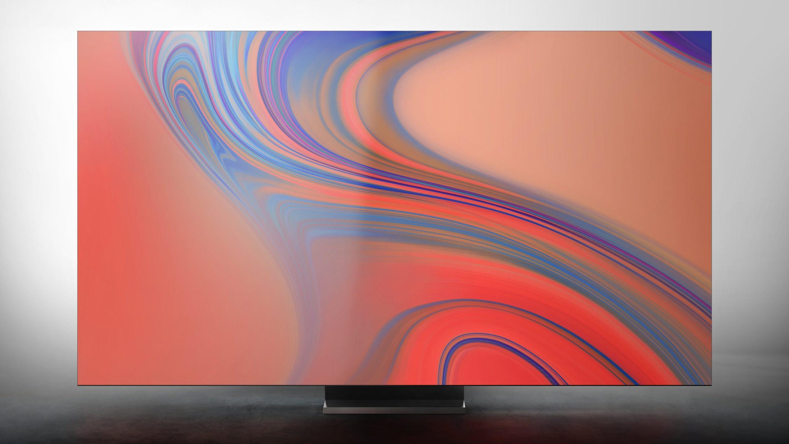 [CES 2020] Samsung annuncia le novità in ambito audio e video 1