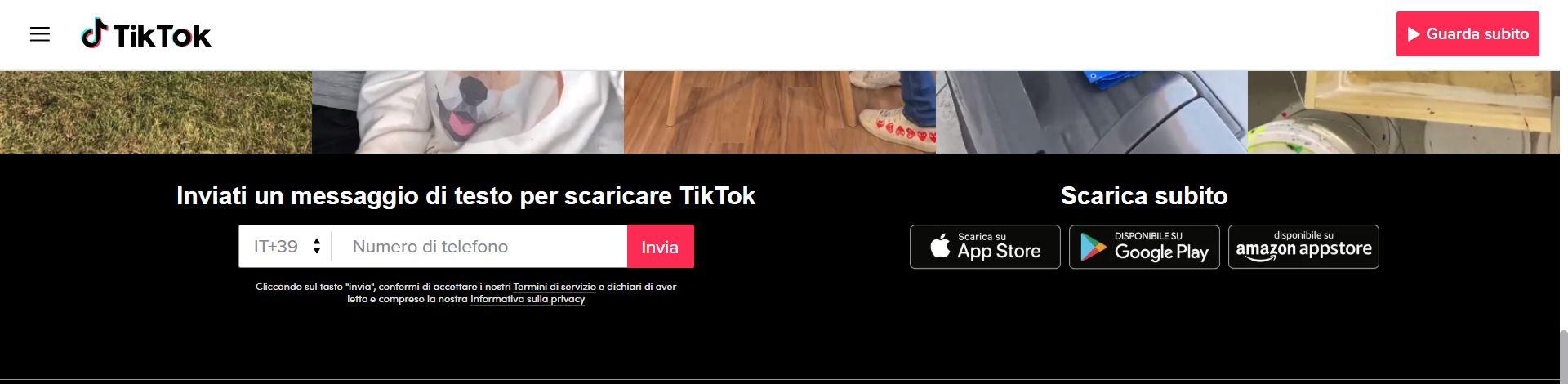 Scoperte vulnerabilità in TikTok, l'app più utilizzata dai giovani 1