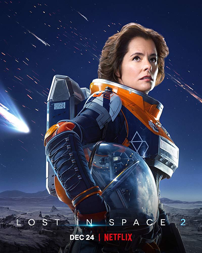 Lost in Space S02: una nuova avventura per la famiglia Robinson | Recensione 3