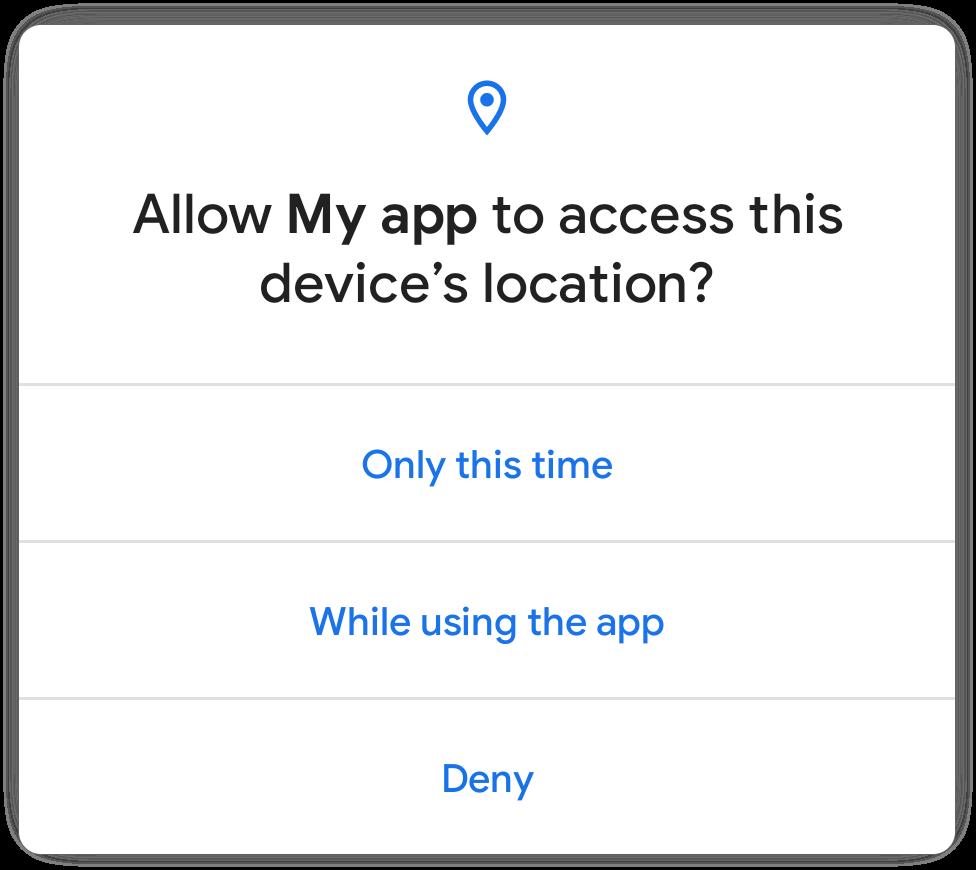 Android 11 Developer Preview 1: tutte le novità 1